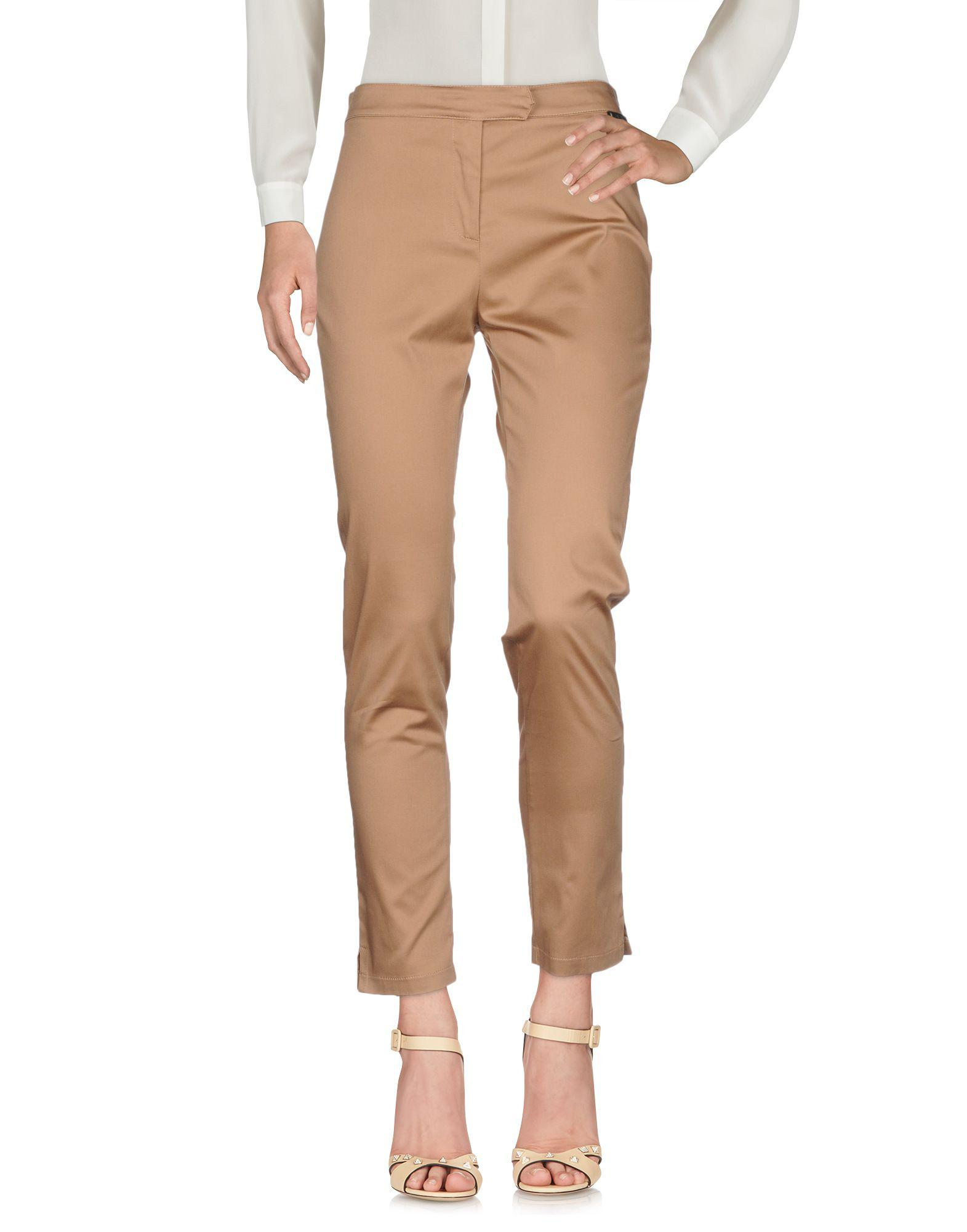 TROUSERS - Casual trousers Le Fate 7oF3CQGiK