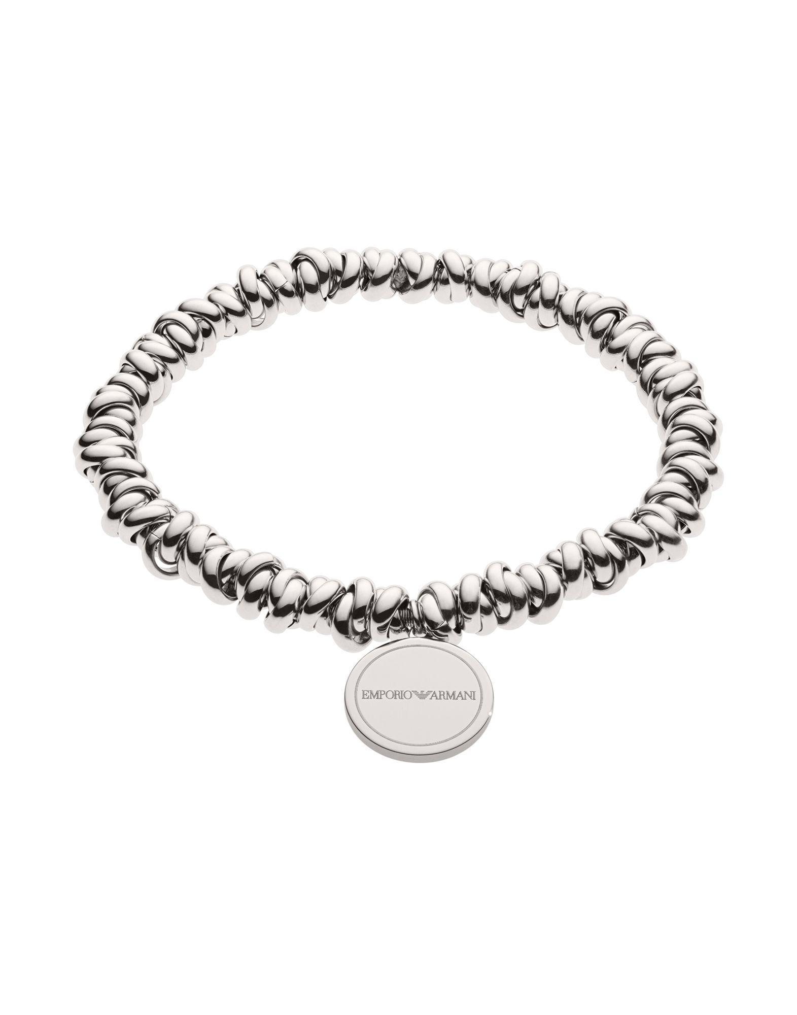 Emporio Armani Women's Bracelet EGS2348710 heOUk0m