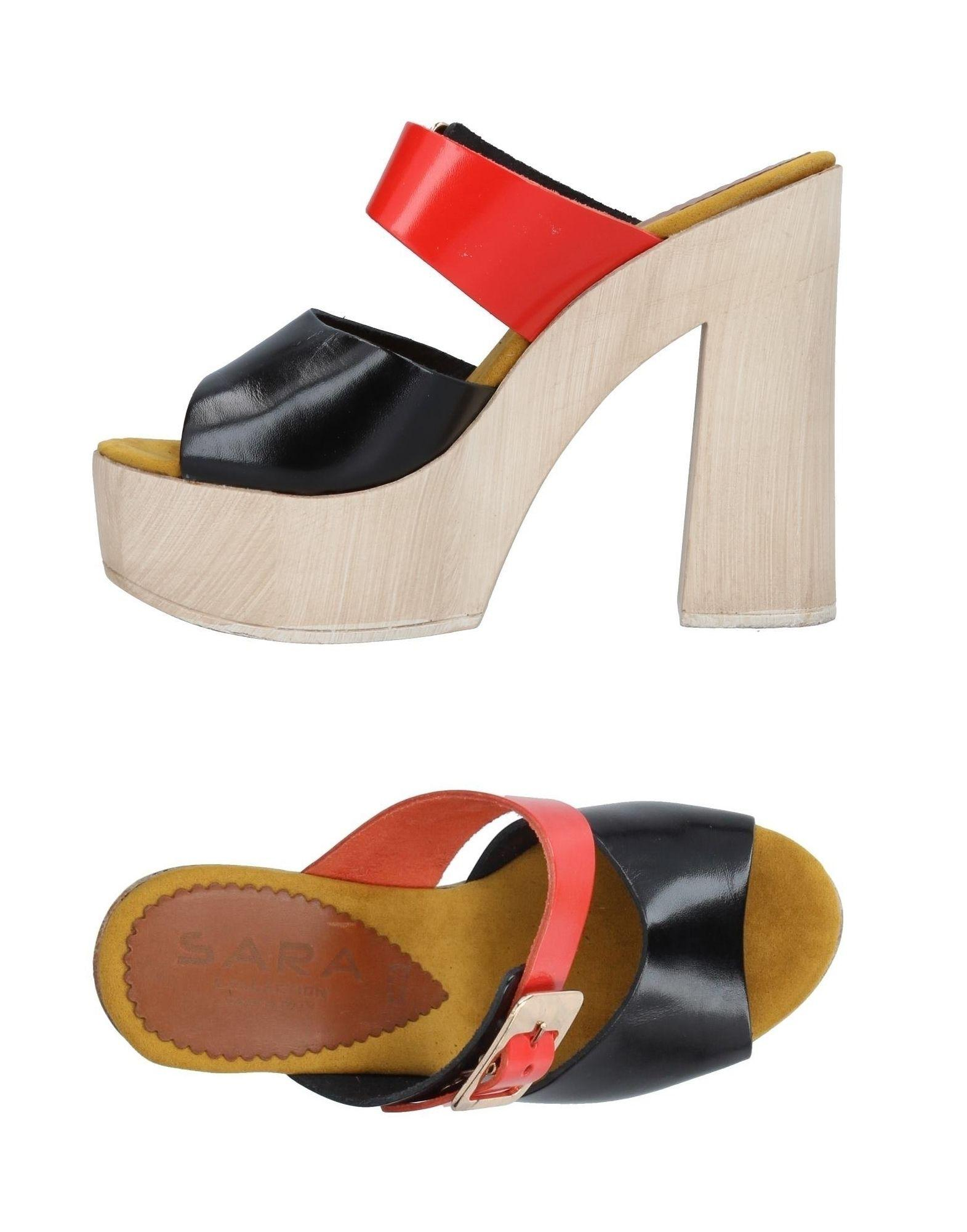 Sandales Collection Sara® 7a53p