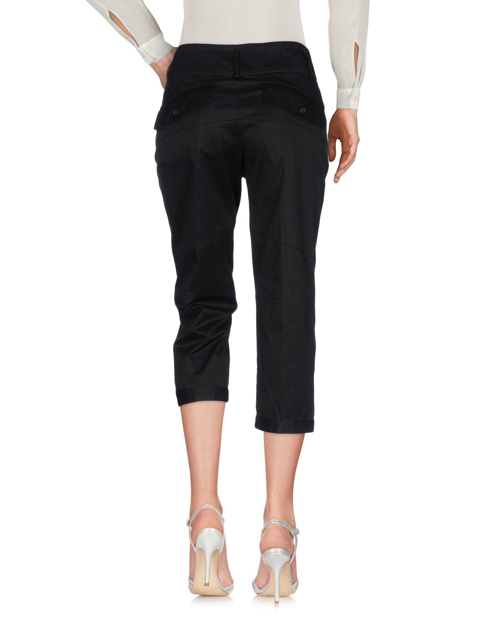 TROUSERS - 3/4-length trousers Peachoo+Krejberg u02Ct0N8sr