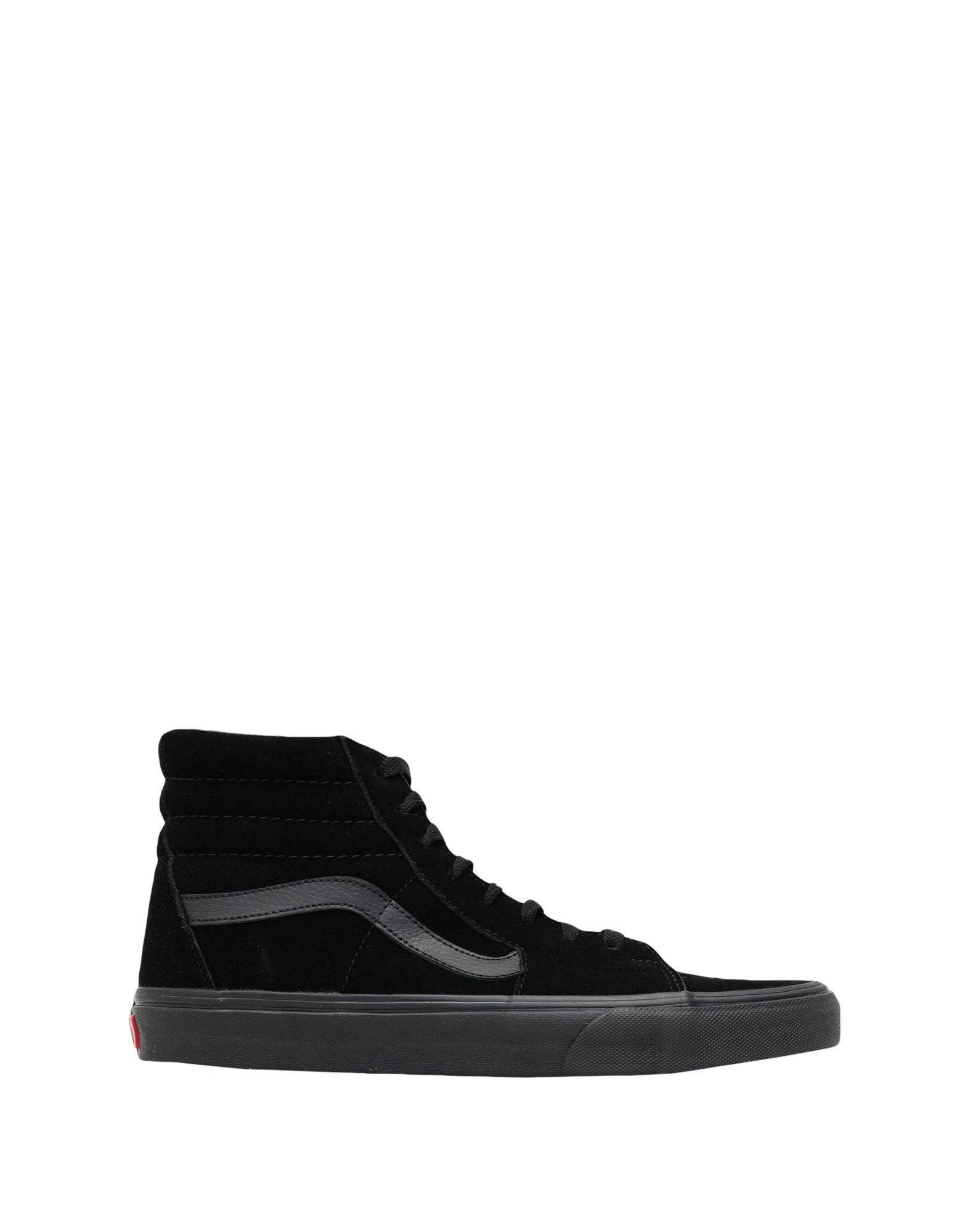 64066841fc21f3 Lyst - Vans High-tops   Sneakers in Black for Men