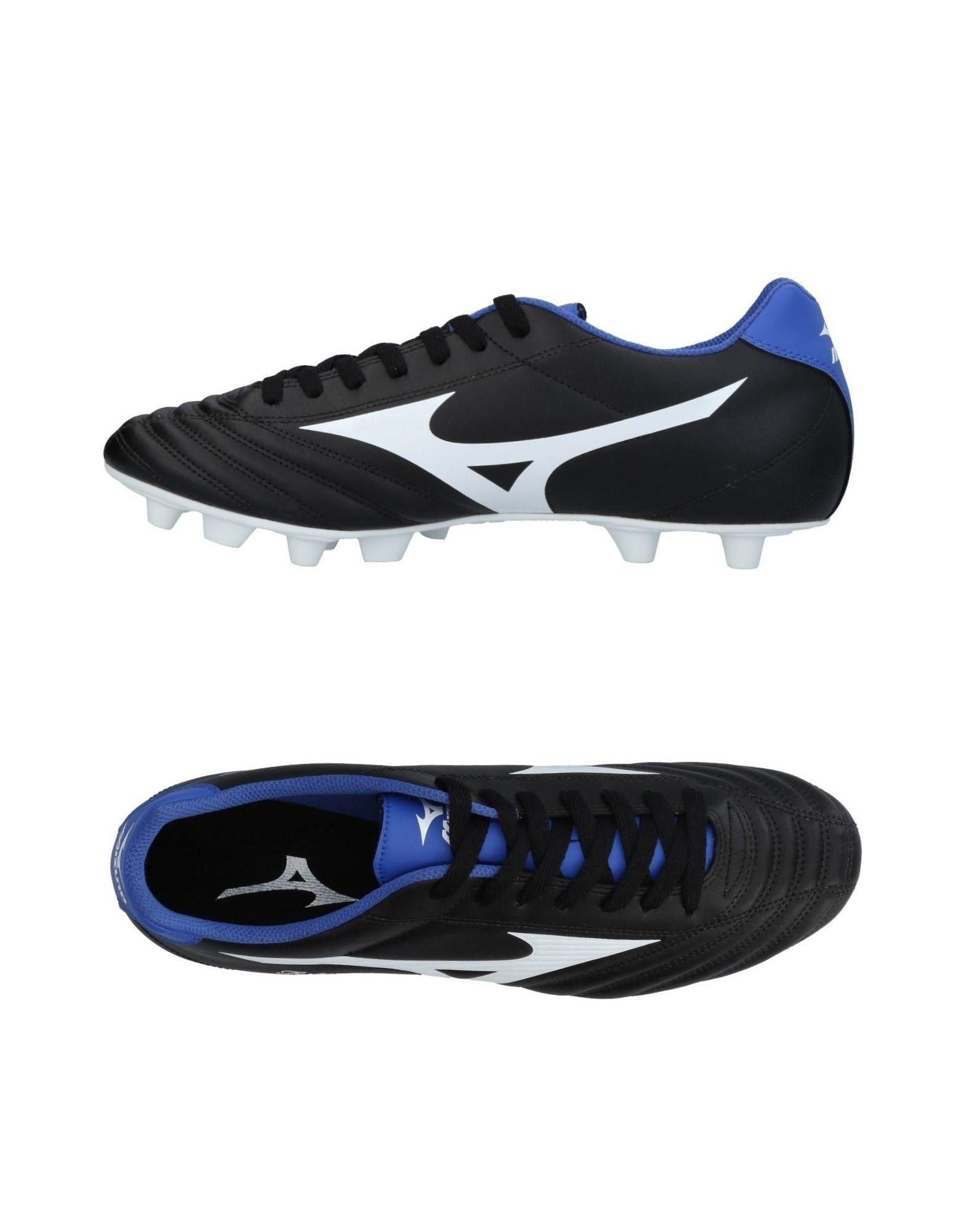 FOOTWEAR - Low-tops & sneakers Mizuno Q7p5tSq