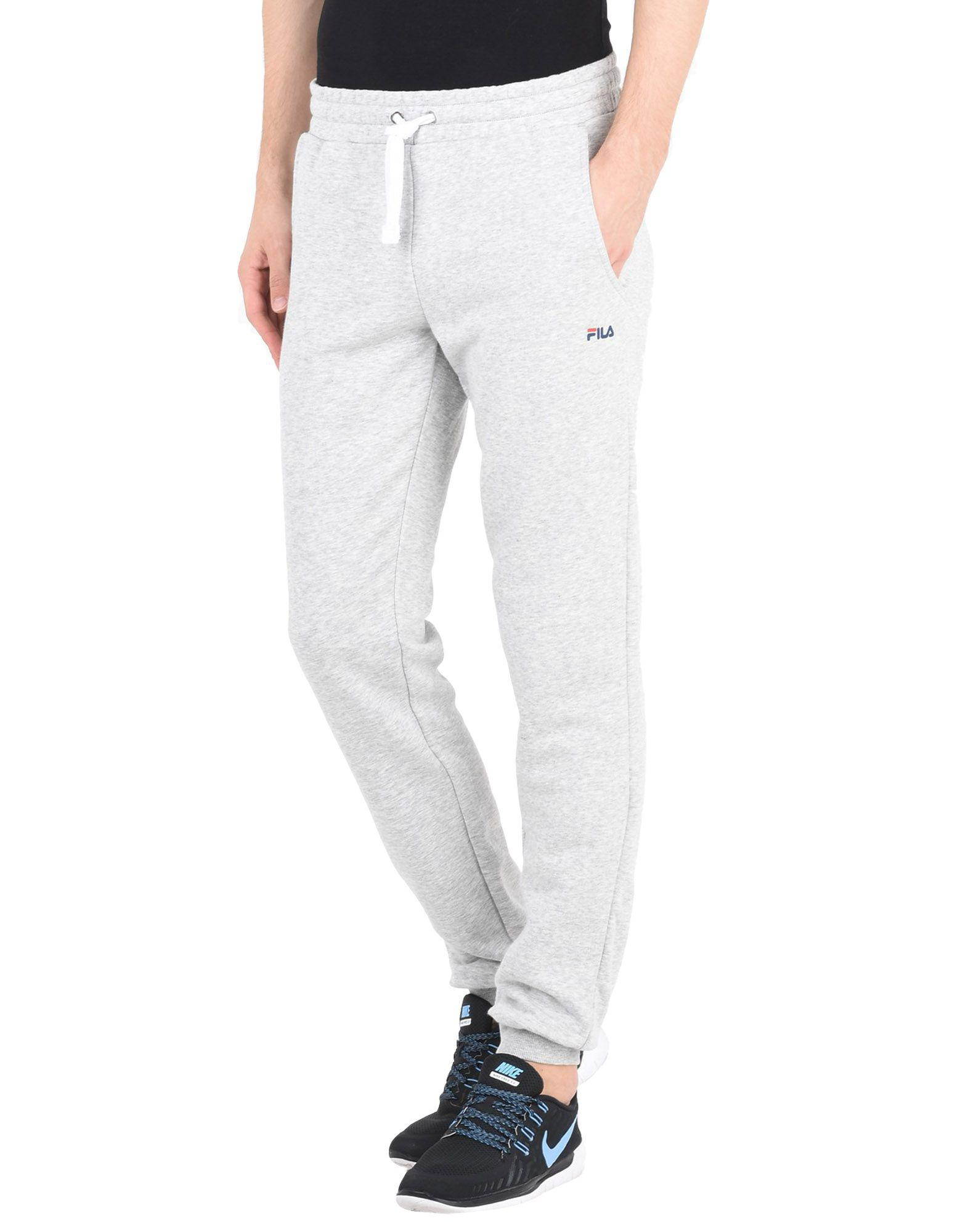 Pantalon - Pantalon Décontracté Fila HPTPW