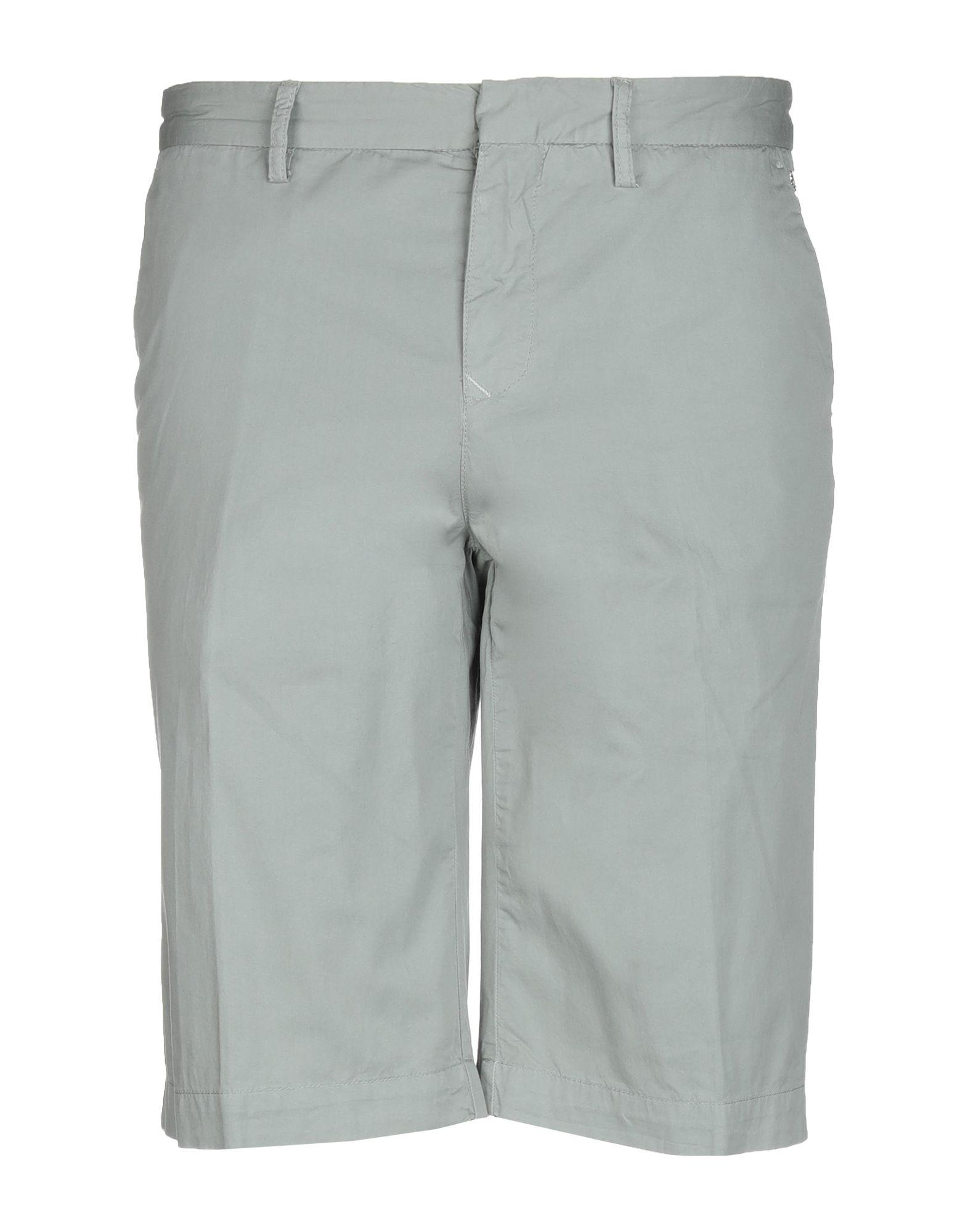 0aa11bf44ae1 Lyst - Kenzo Bermuda Shorts in Gray for Men