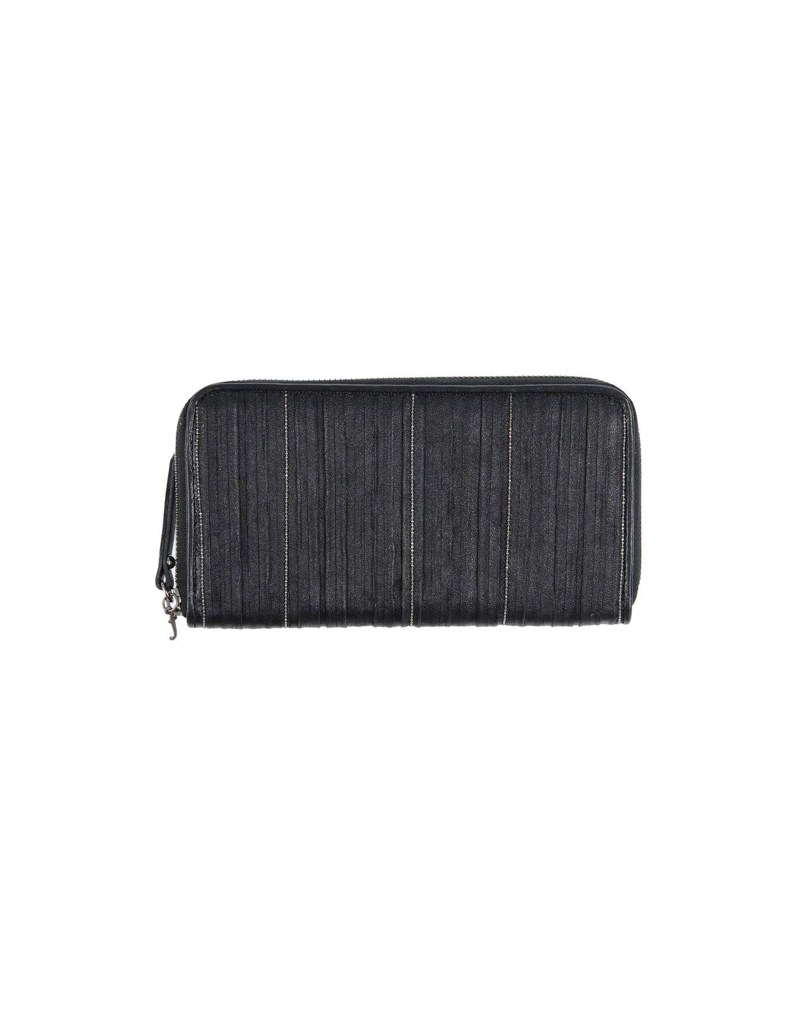 Small Leather Goods - Wallets Fabiana Filippi g4n2GtLRLN