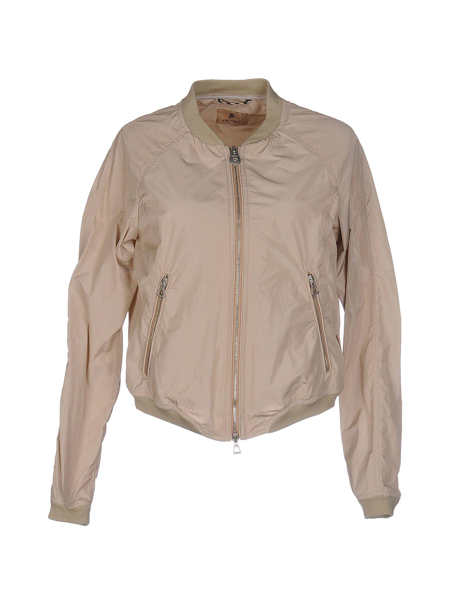 Lyst Historic Jacket In Natural For Men