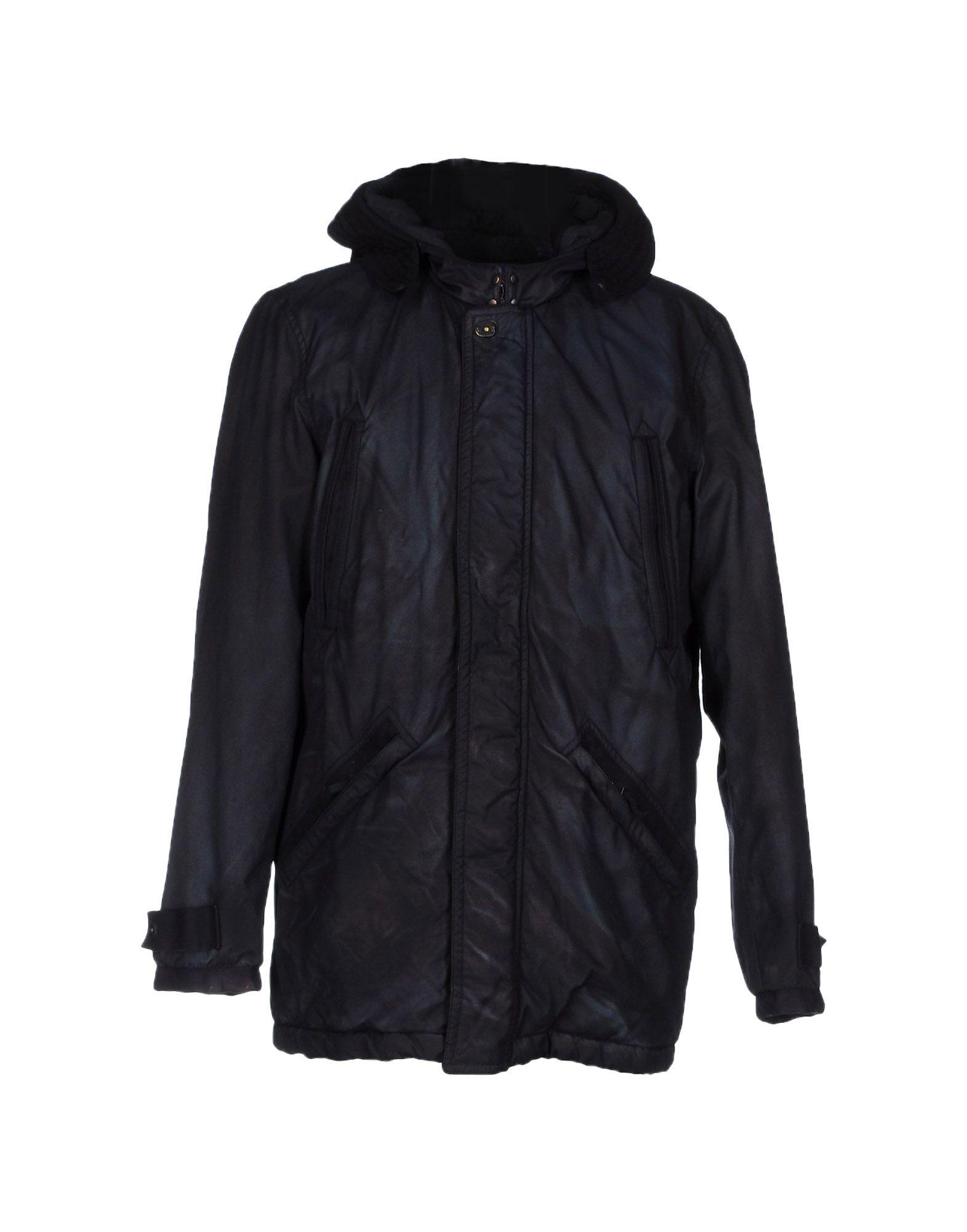 north sails jacket in blue for men slate blue lyst. Black Bedroom Furniture Sets. Home Design Ideas