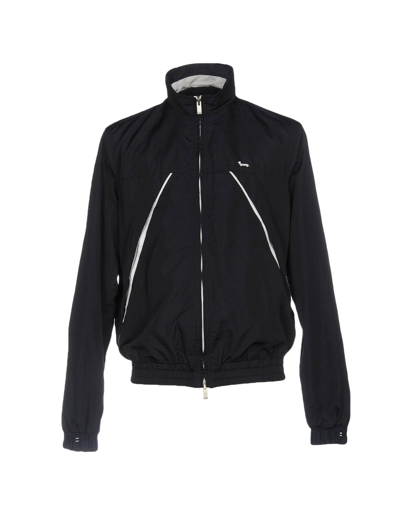 harmont and blaine jacket - photo #3