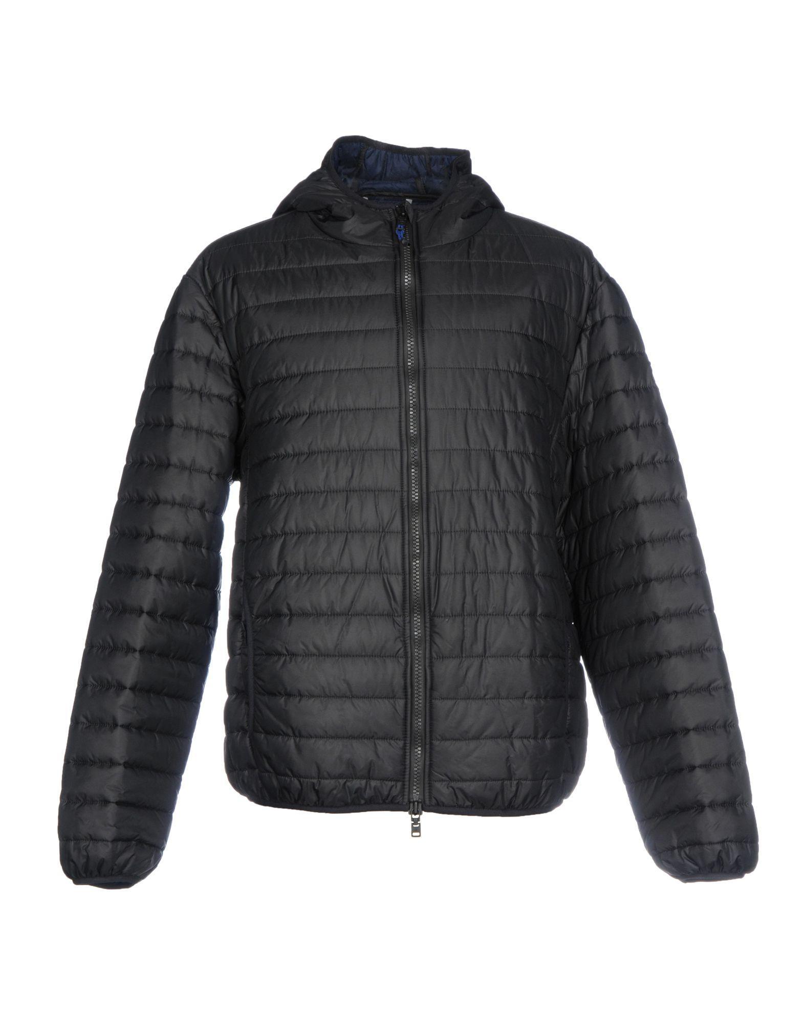 north sails jacket in black save 5 lyst. Black Bedroom Furniture Sets. Home Design Ideas
