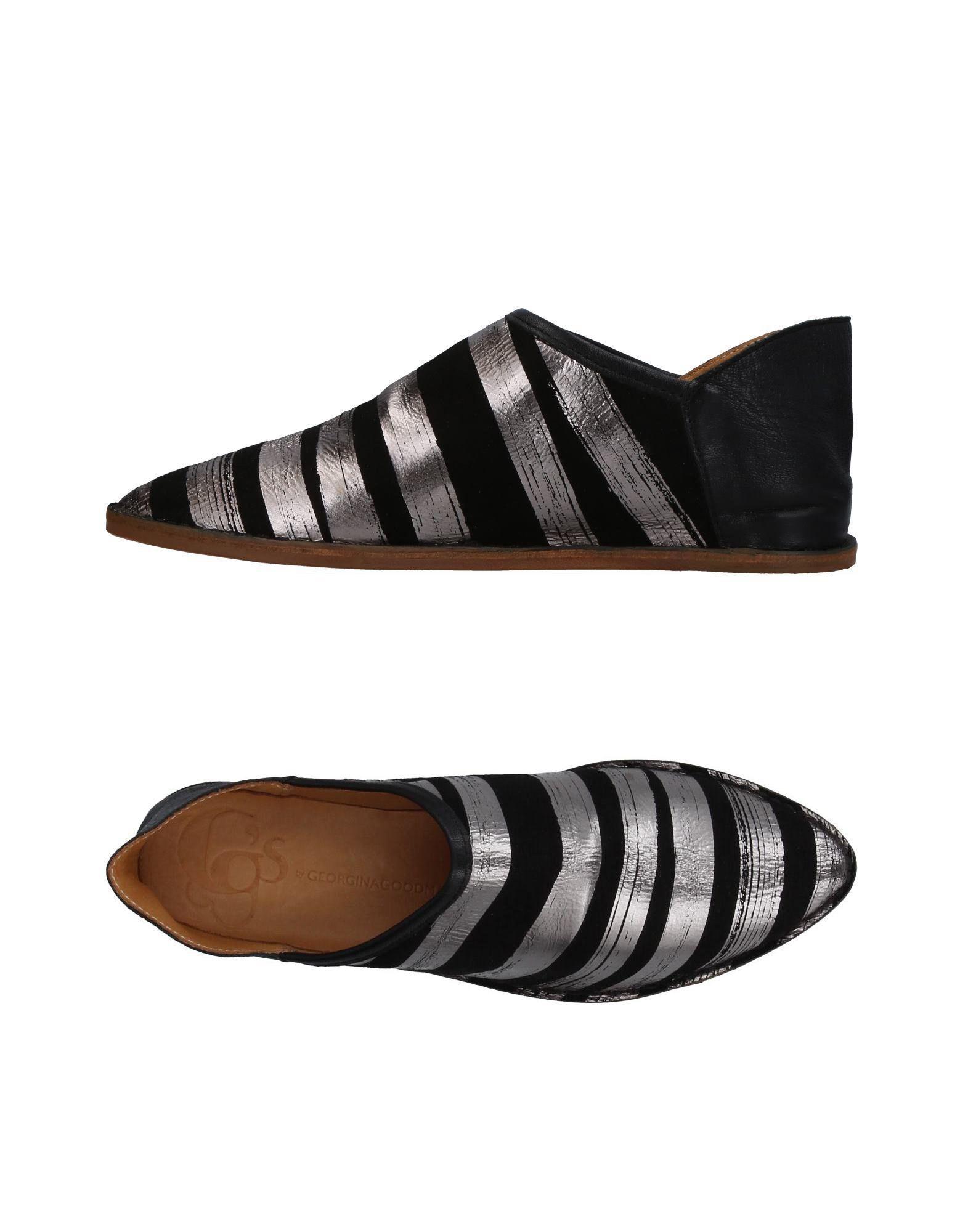 FOOTWEAR - Loafers Georgina Goodman Cheap Sale Discounts xqx8T1Reb