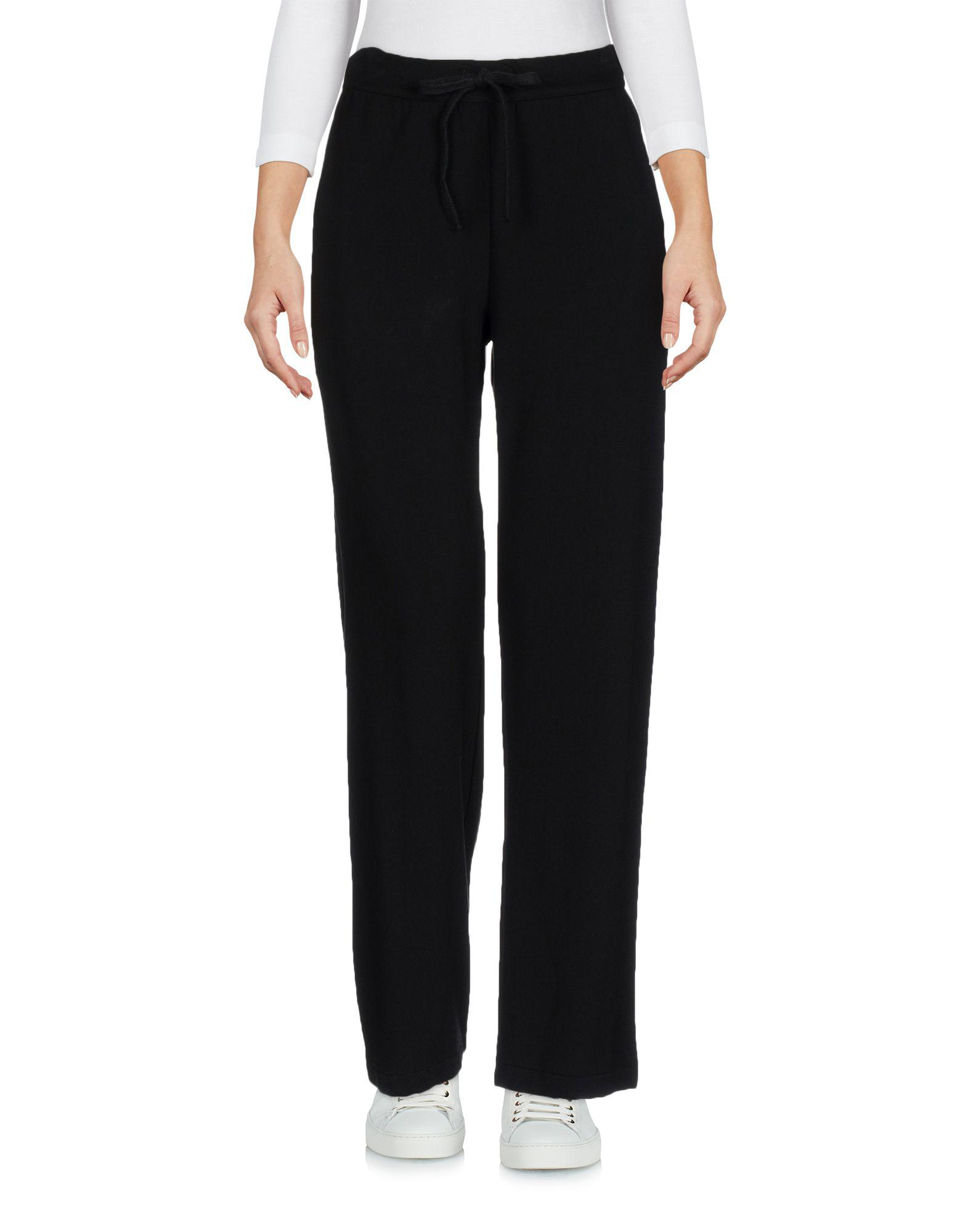 TROUSERS - 3/4-length trousers Majestic Filatures jkXFgCHvHQ