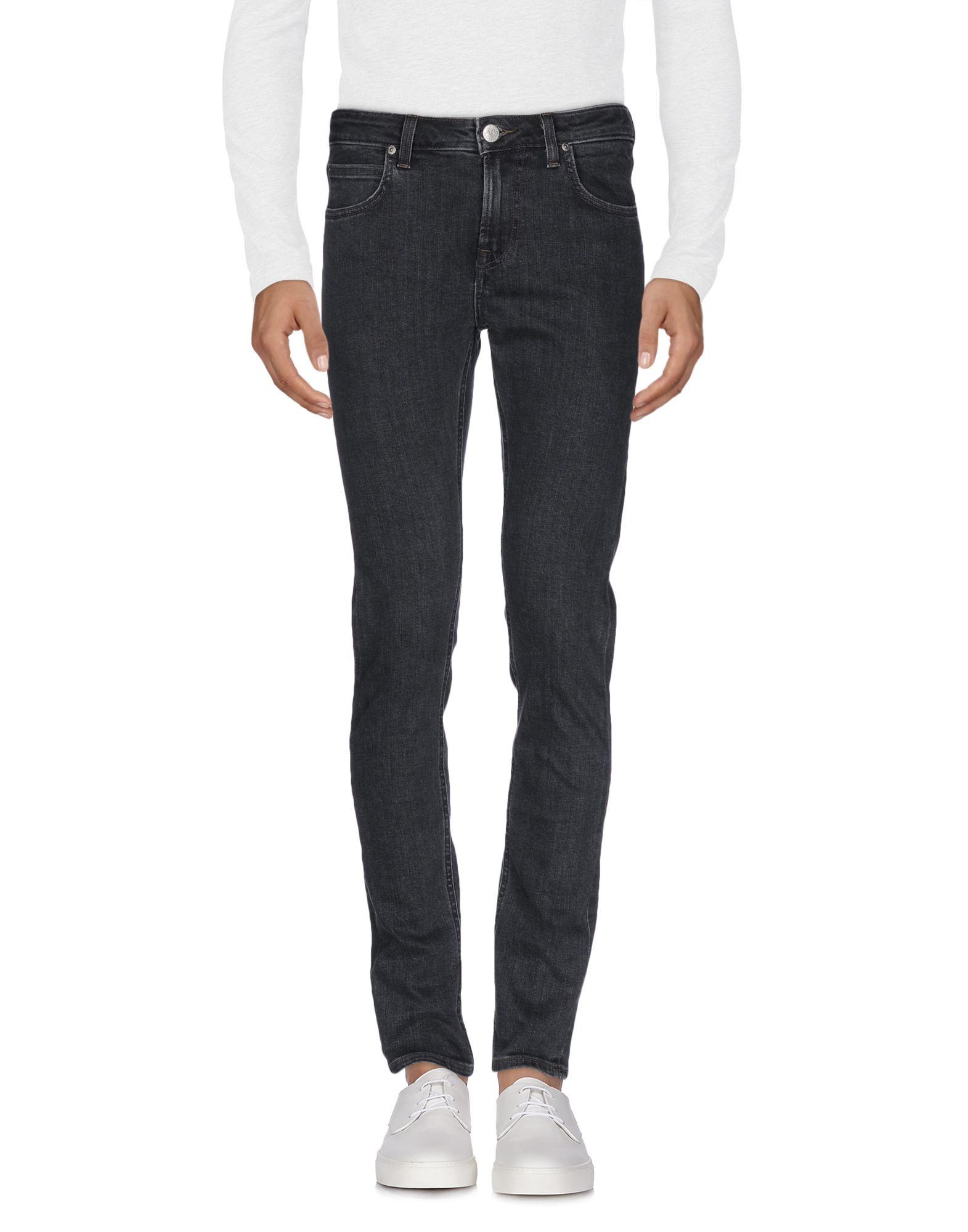 lee black jeans for men - photo #7