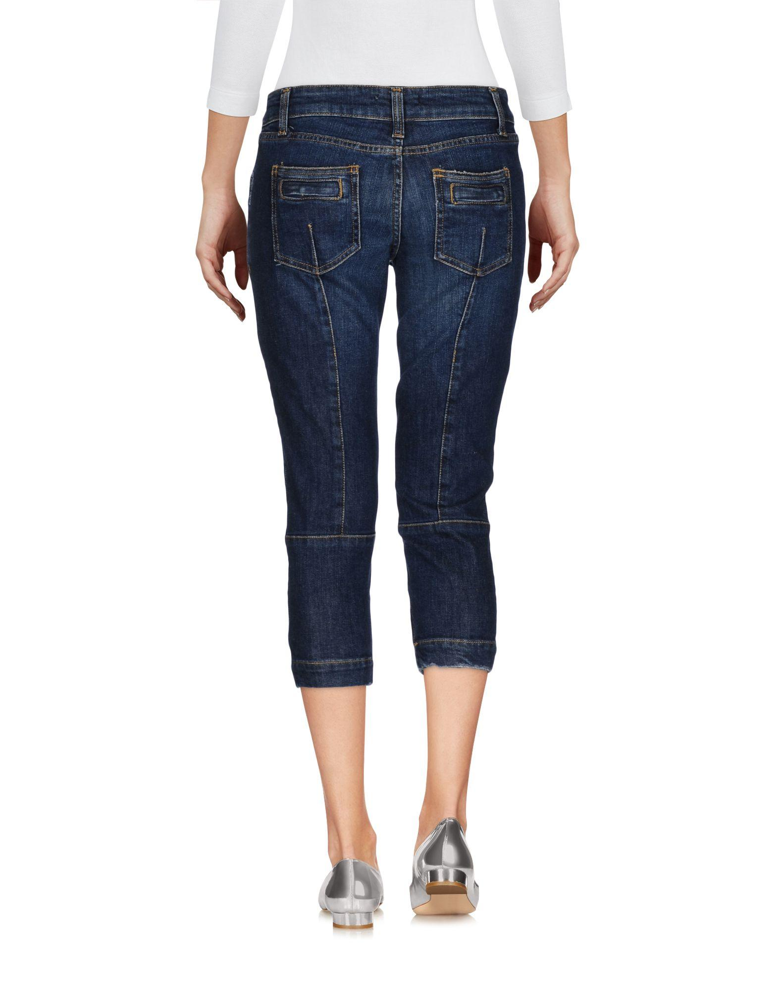 Denim - Pantalon En Denim Castellani gnIryQcDlp