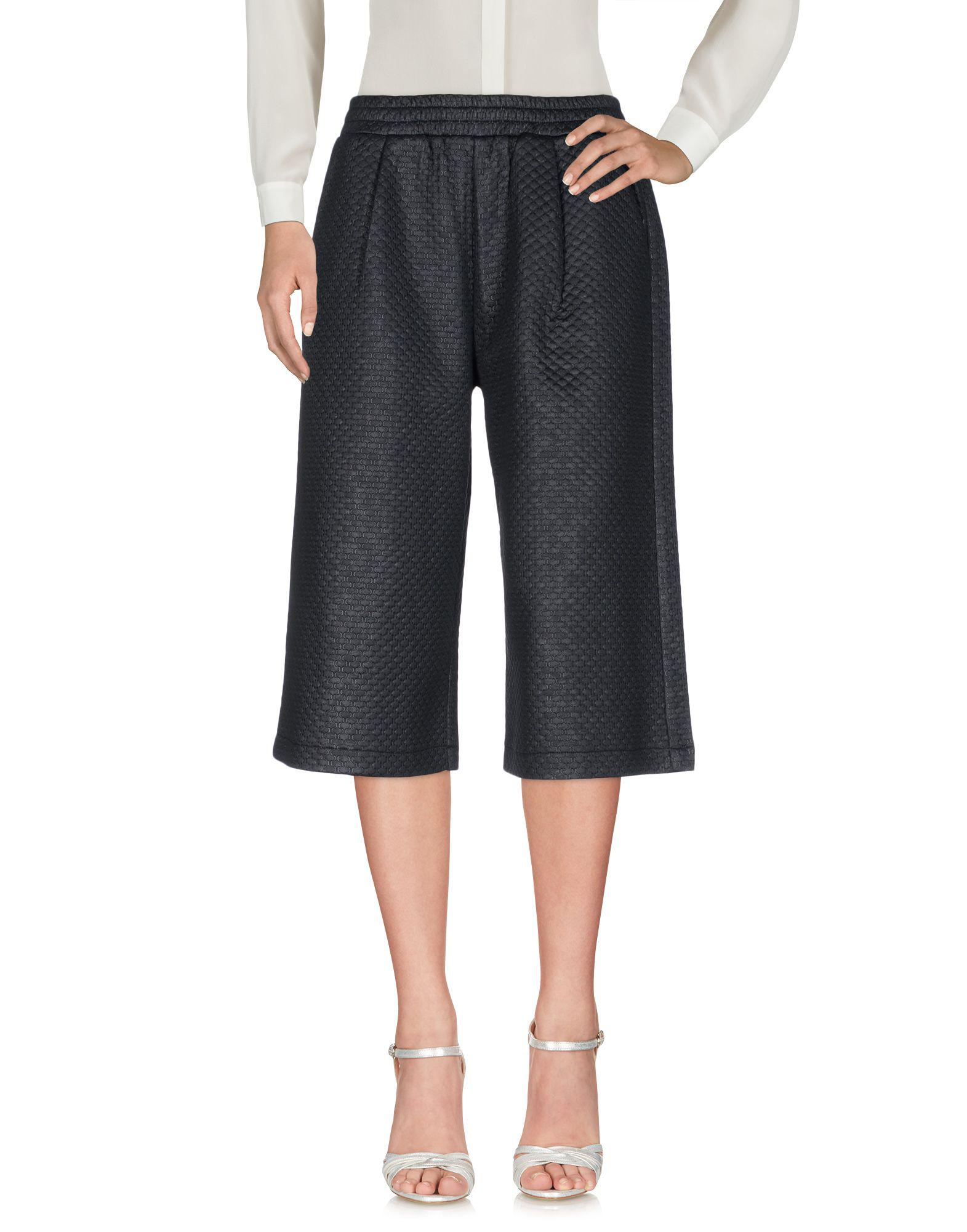 TROUSERS - 3/4-length trousers Nonyme