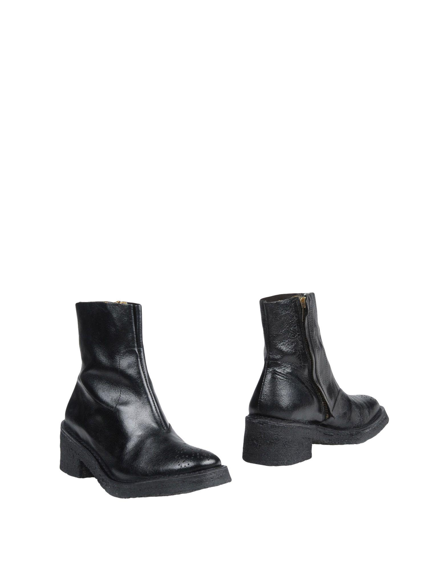 FOOTWEAR - Ankle boots on YOOX.COM Collection Priv��e uvirj1nA