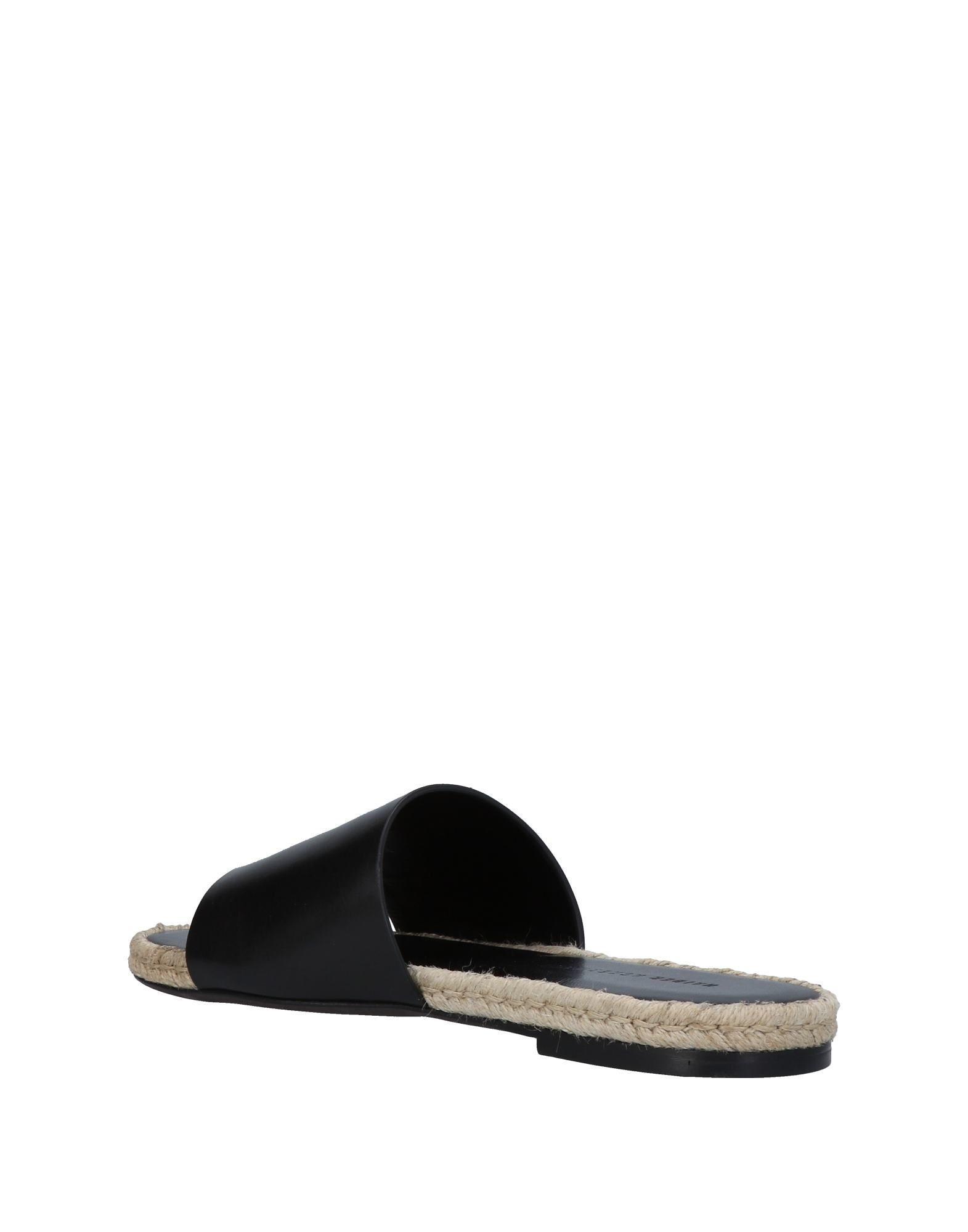 FOOTWEAR - Toe post sandals Haider Ackermann TwmObVGjo