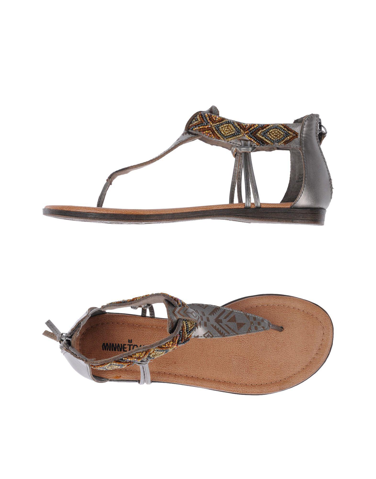 FOOTWEAR - Toe post sandals Les Copains J7tKOt
