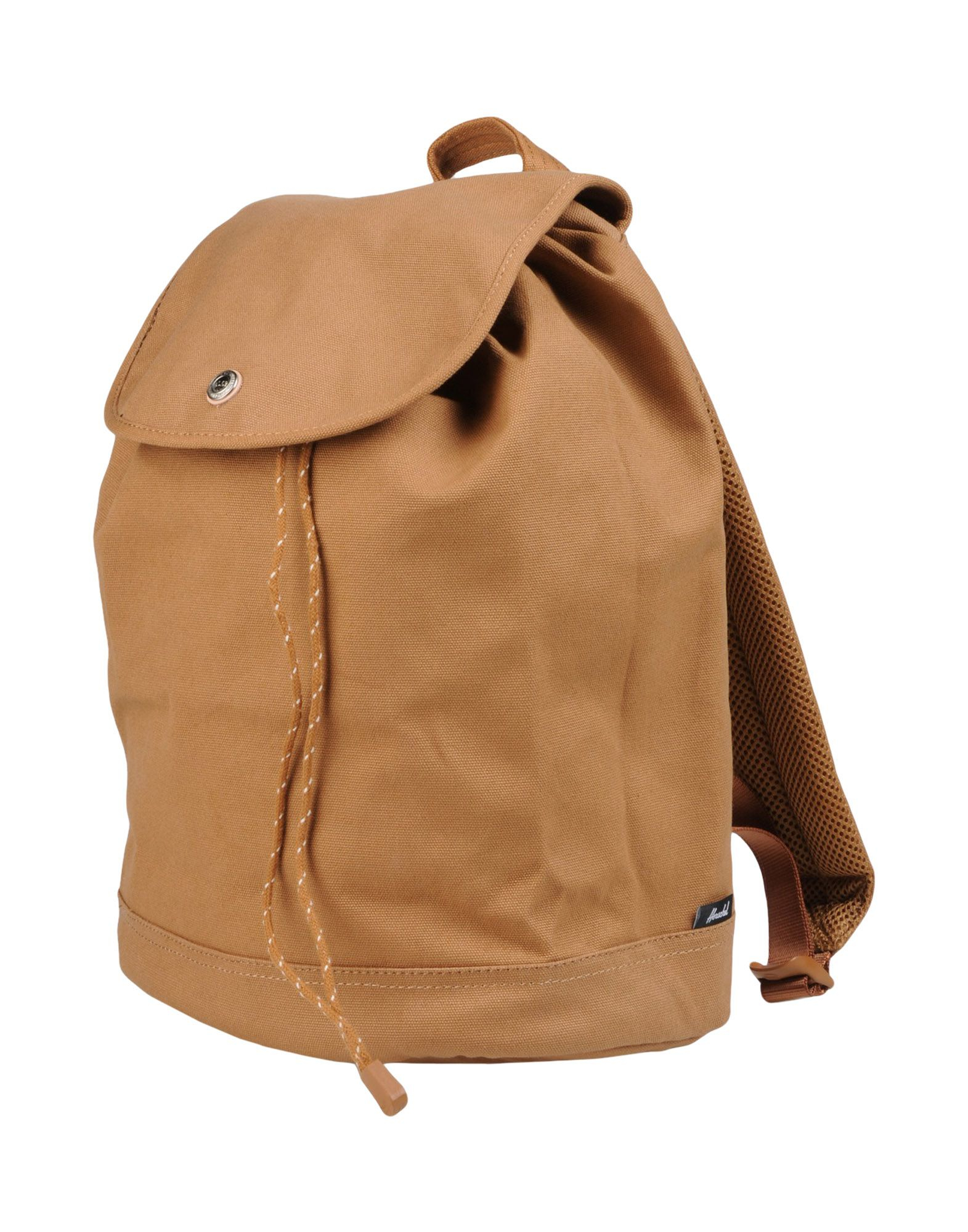 herschel supply co rucksacks bumbags in beige camel lyst. Black Bedroom Furniture Sets. Home Design Ideas