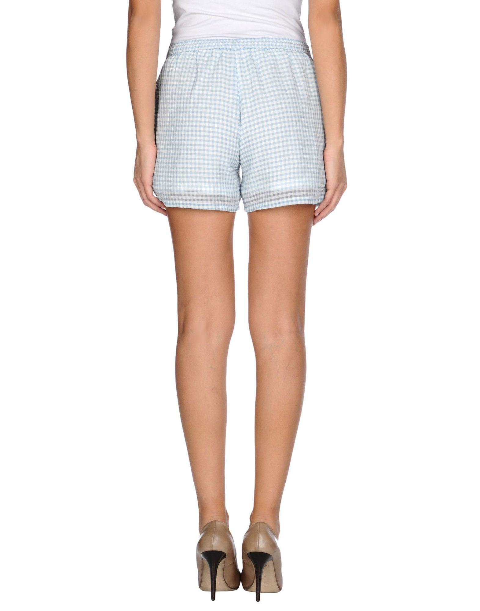 DENIM - Denim shorts Brigitte Bardot mlpJCp6u