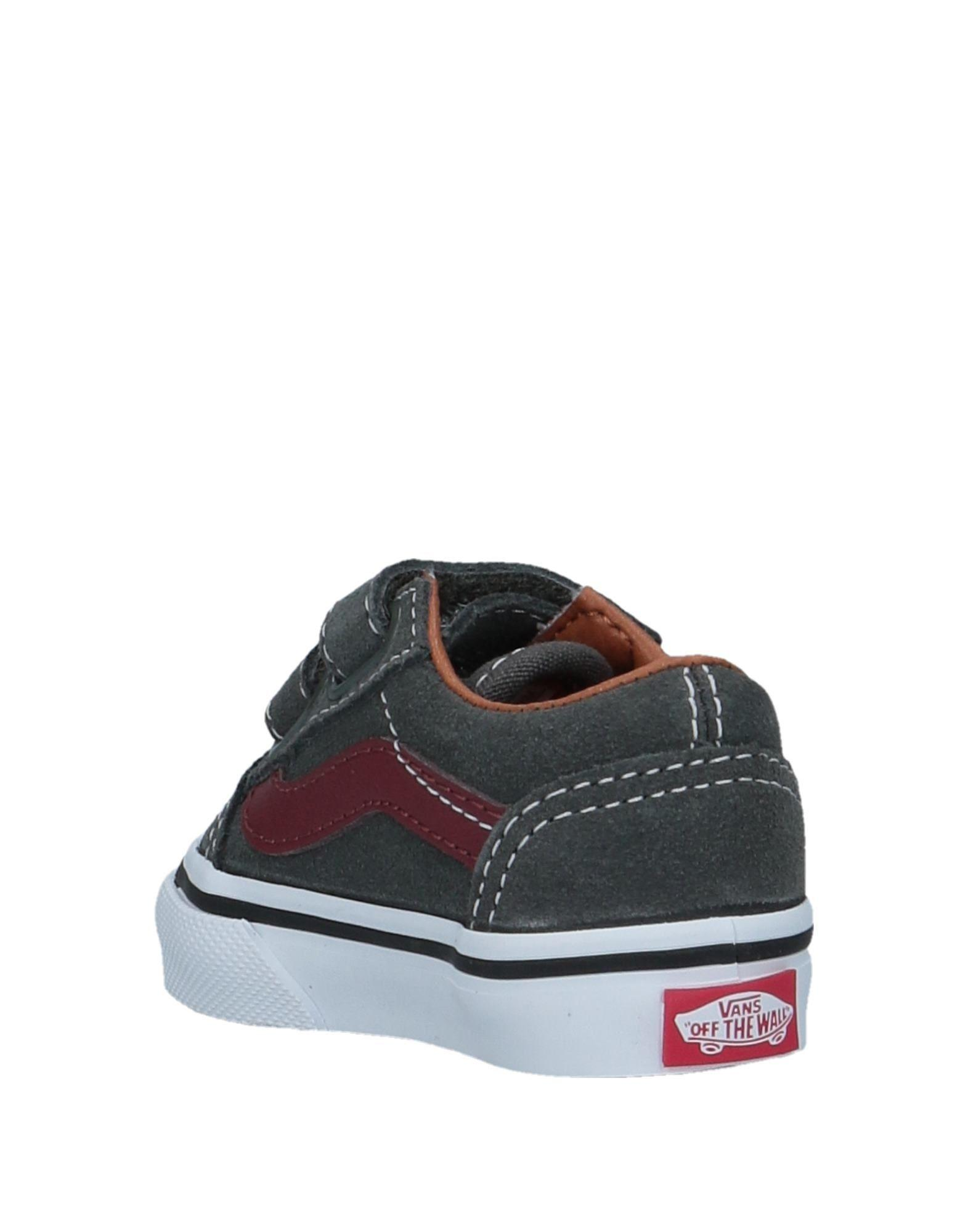 92591c57f64800 Lyst - Vans Low-tops   Sneakers in Gray for Men