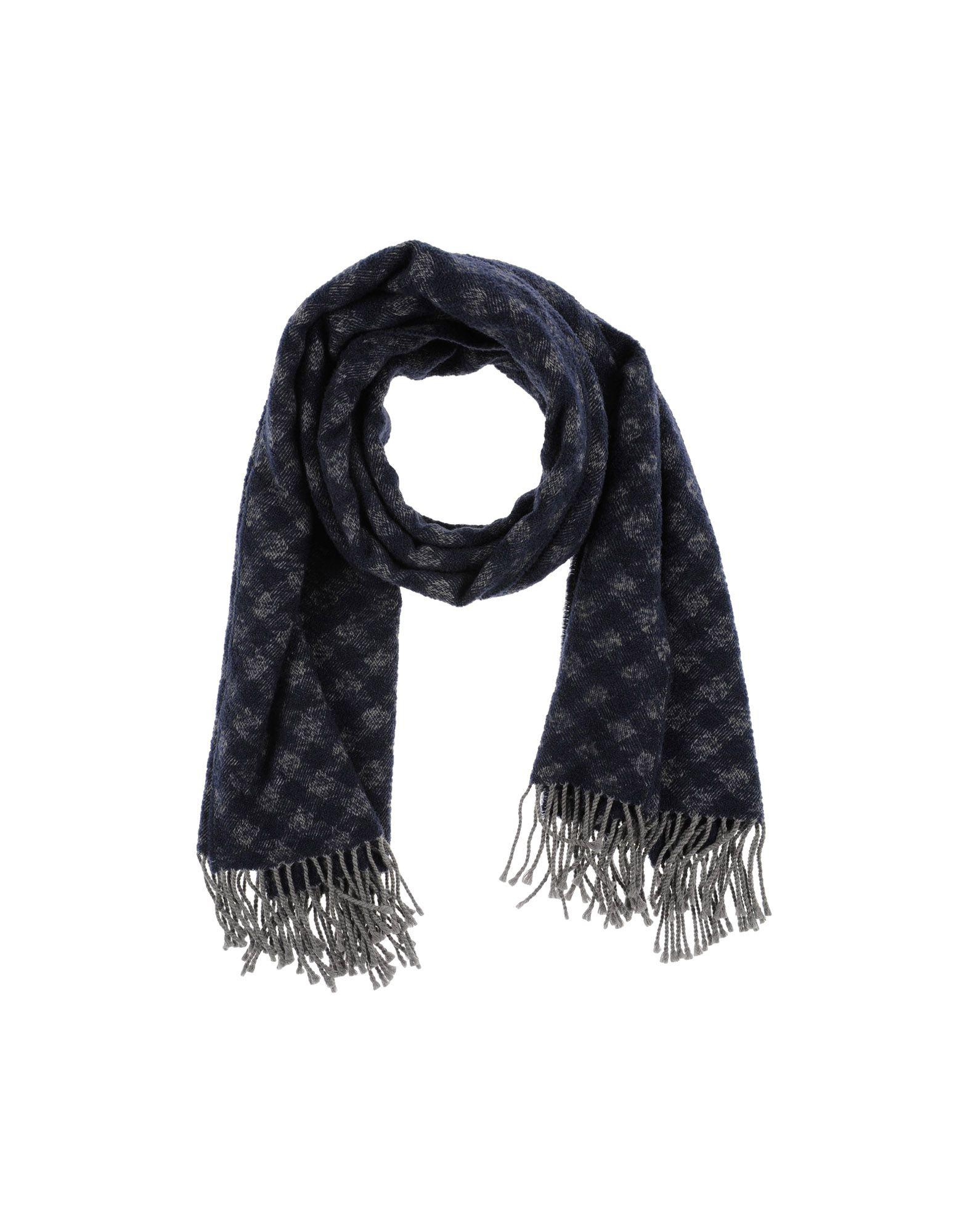 ACCESSORIES - Oblong scarves Nn.07 9ansN