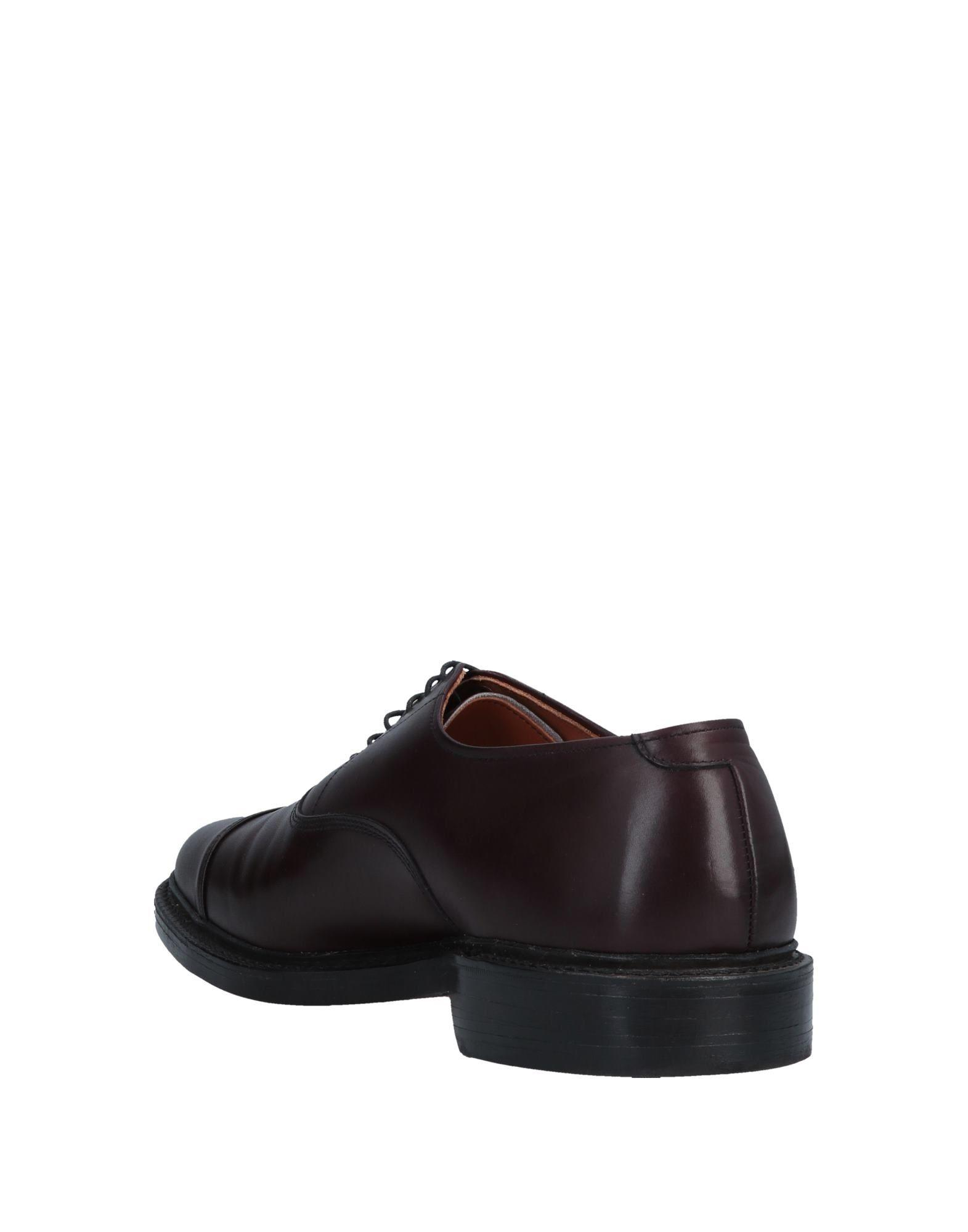 Lyst Shoe Edmonds Lace for Brown Allen Men up in OppgWH