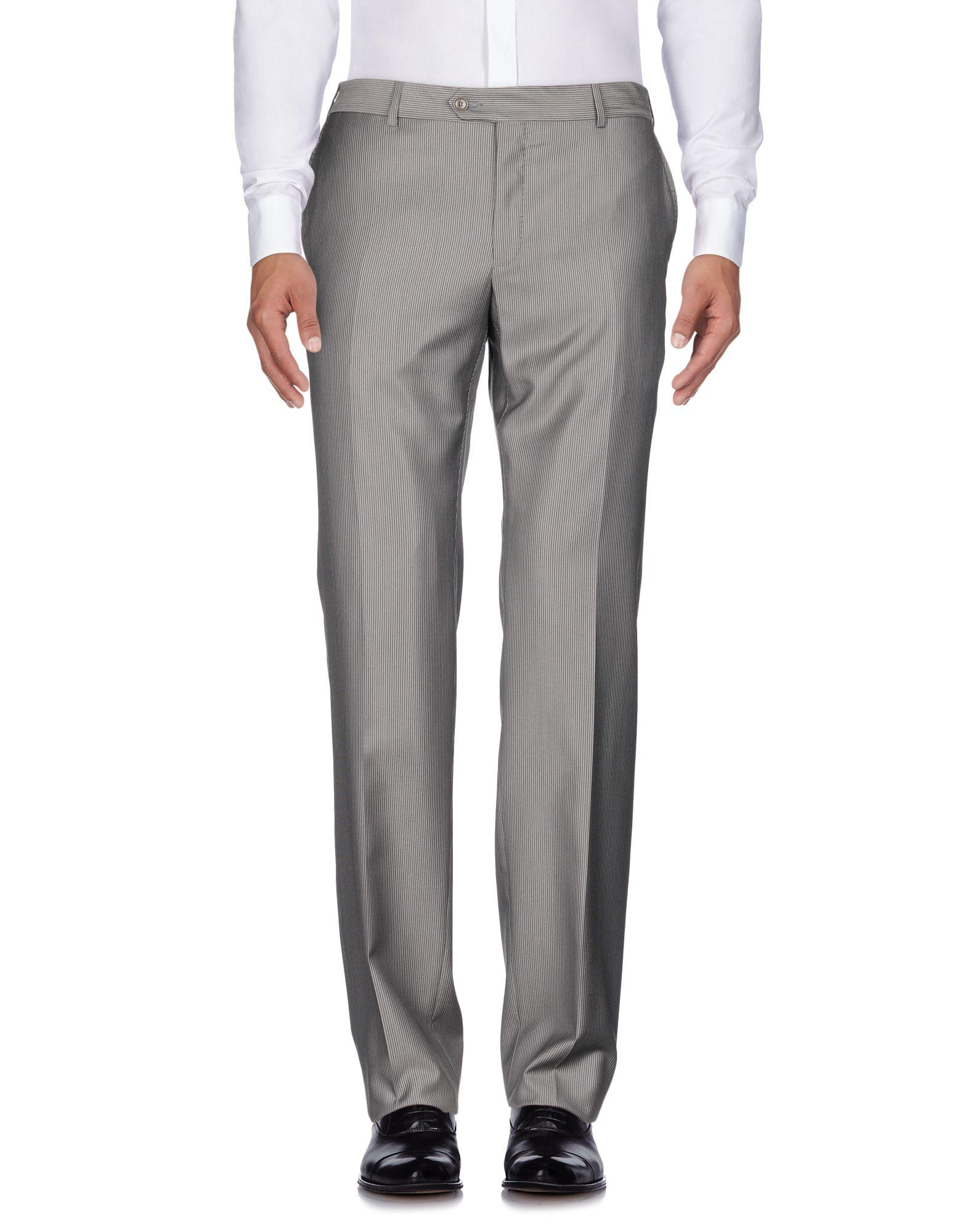 TROUSERS - Casual trousers Pal Zileri CPLScmi
