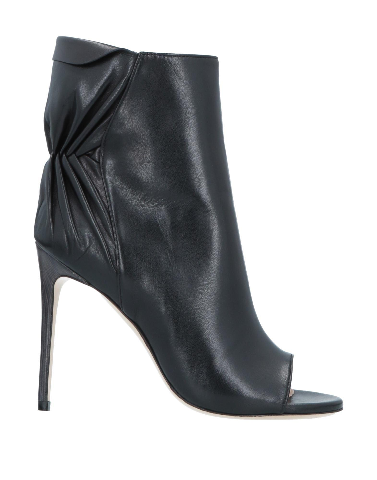 Boots in Castagna Aldo Ankle Lyst Black wFxn71BOq