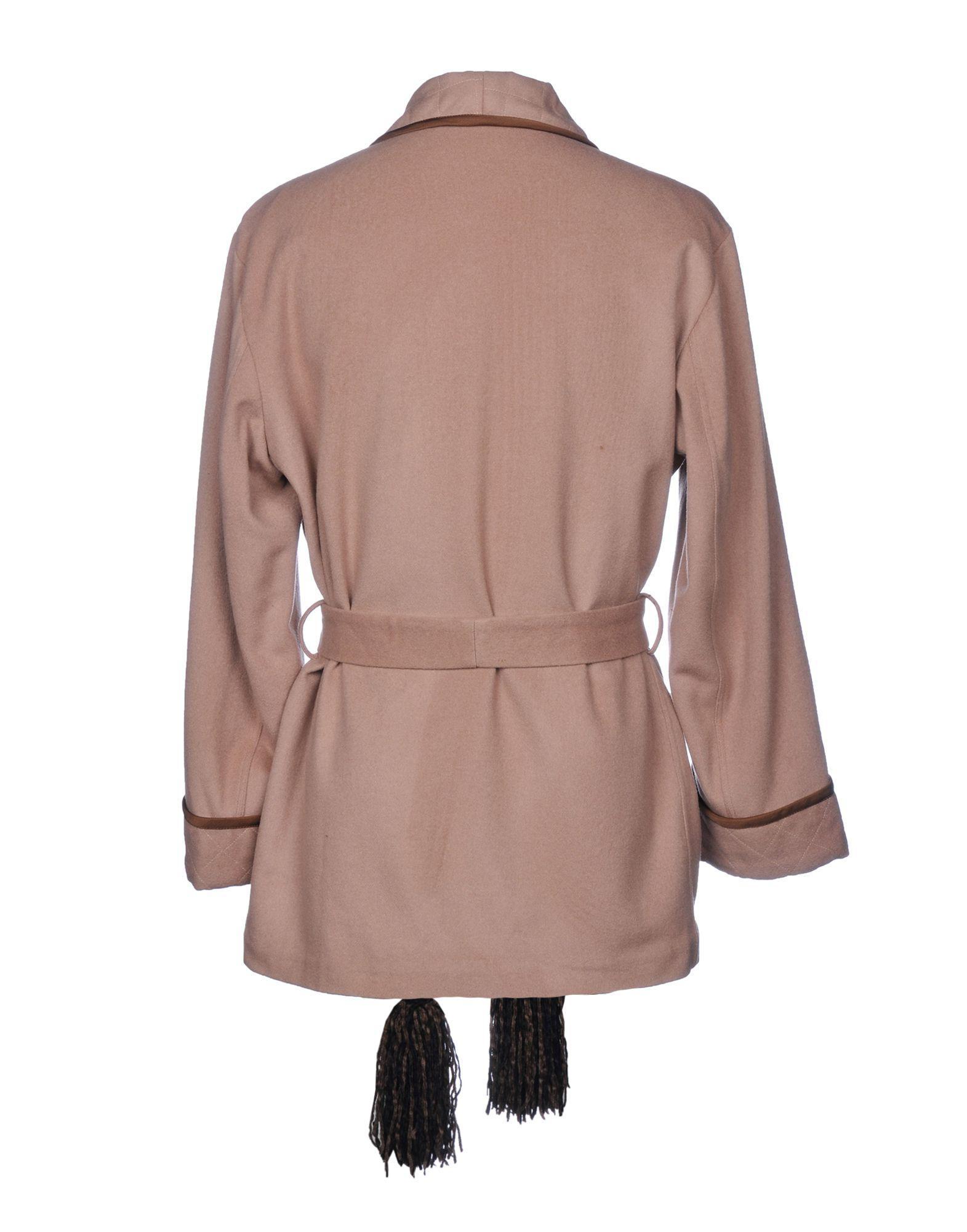60b156848f Fendi Robe in Brown for Men - Lyst