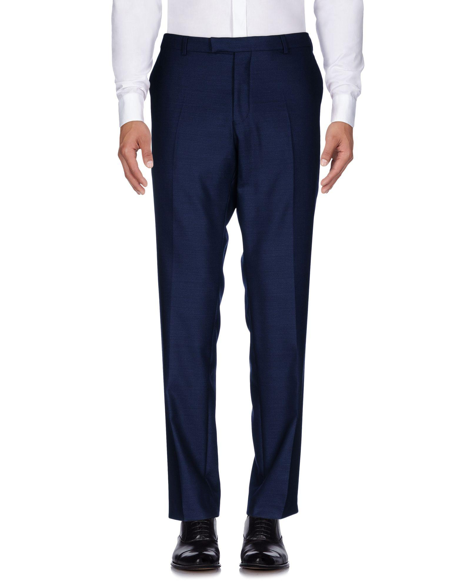 TROUSERS - Casual trousers Oscar Jacobson Cy2moi1X