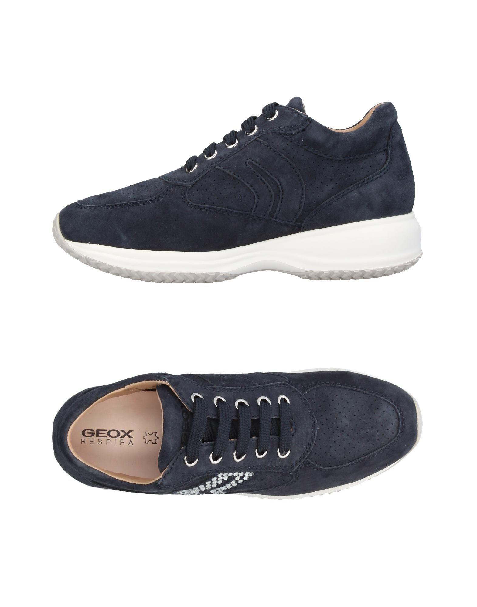 Geox Bas-tops Et Chaussures De Sport wl2Wt