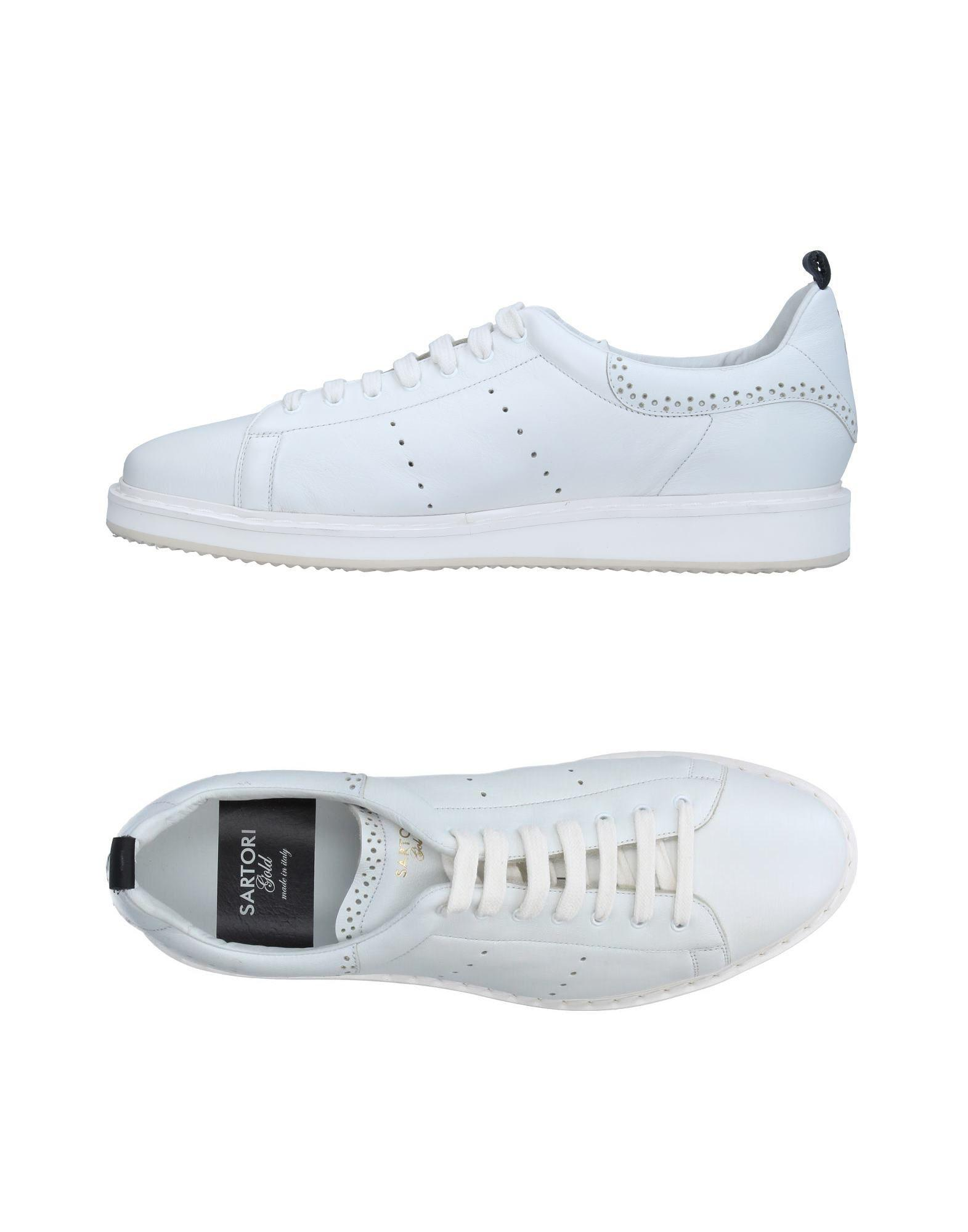 Chaussures - Bas-tops Et Baskets Collection Prive 9K7w7Rq