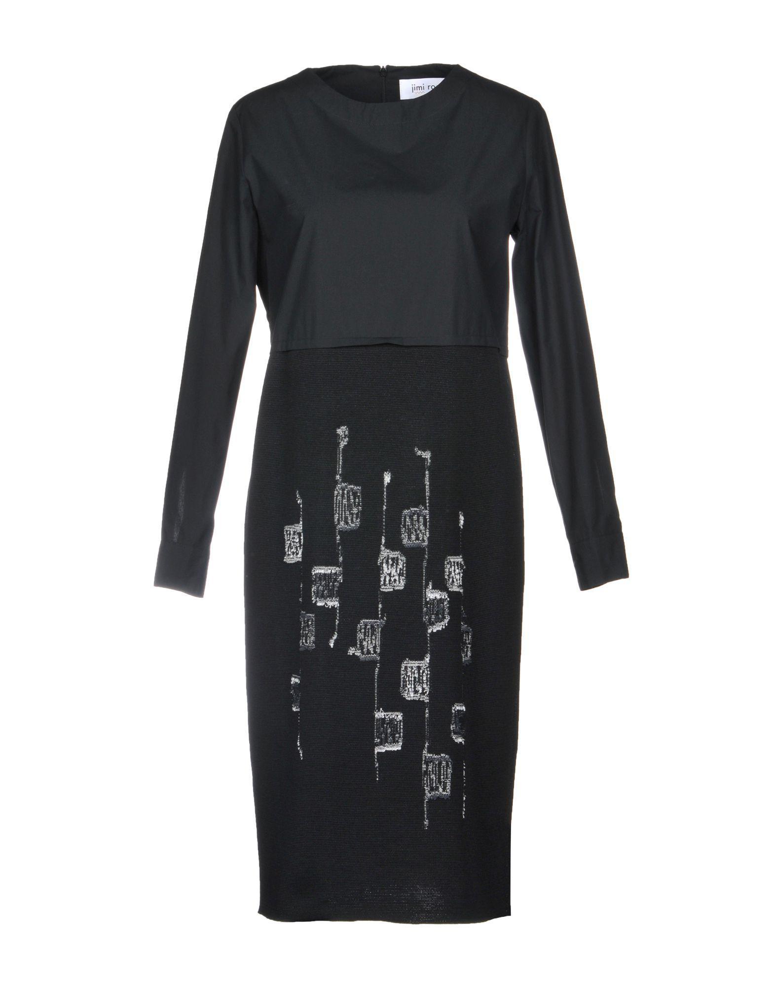 DRESSES - Knee-length dresses Jimi Roos 89xmOfm