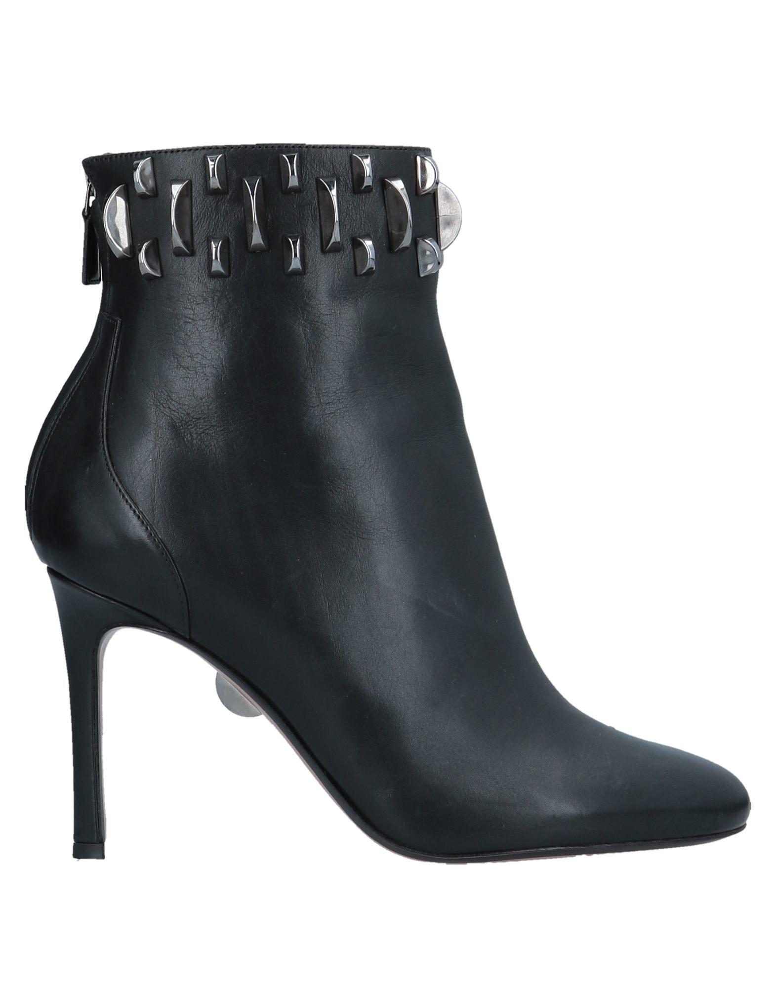 566a650b226 Samuele Failli Ankle Boots in Black - Lyst