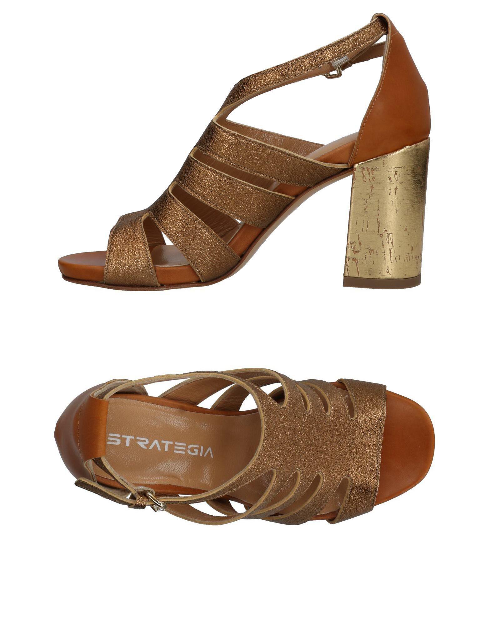 FOOTWEAR - Sandals Strategia pfM4rkj