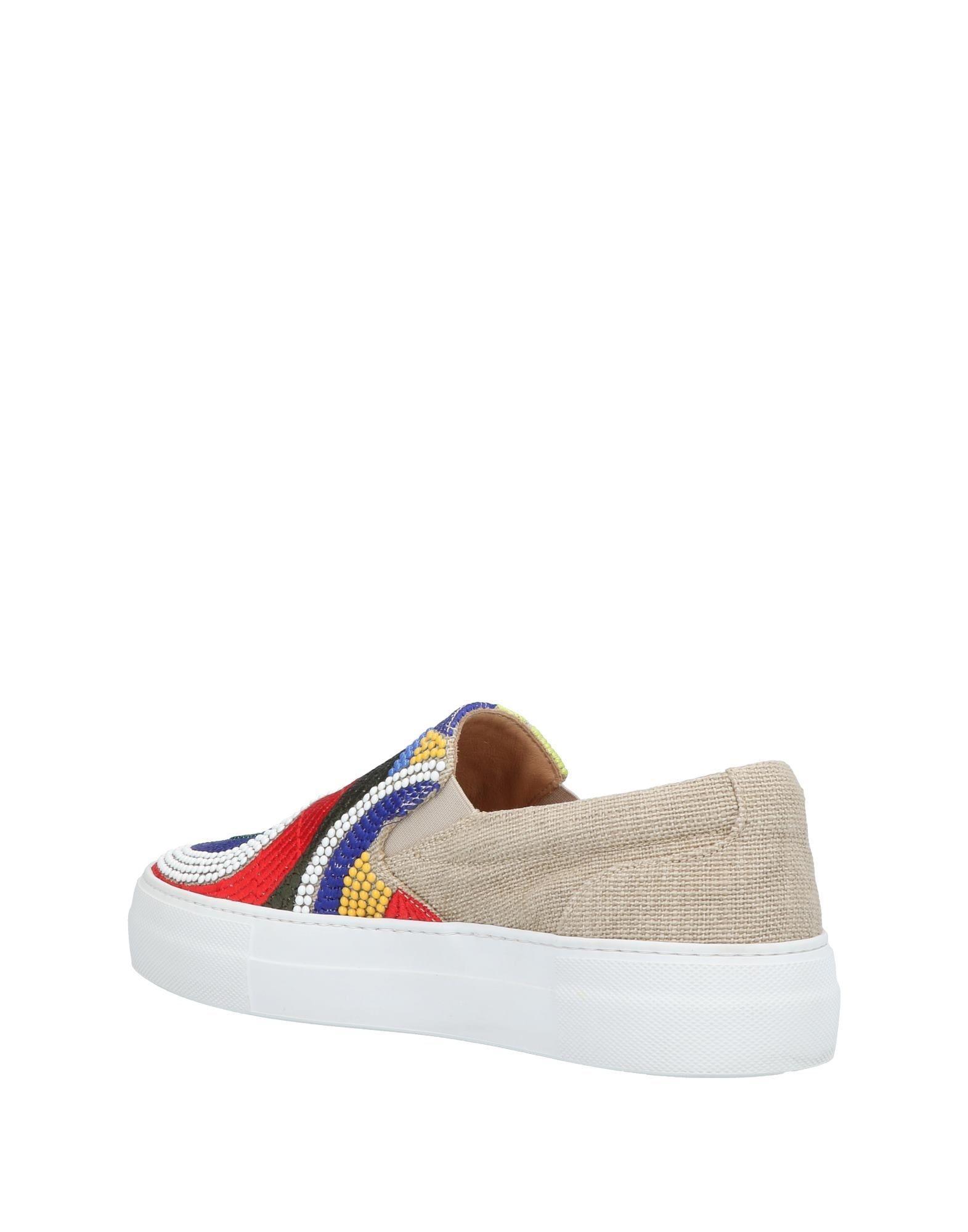 FOOTWEAR - Low-tops & sneakers Carla Saint Barth NwZ8lV9d