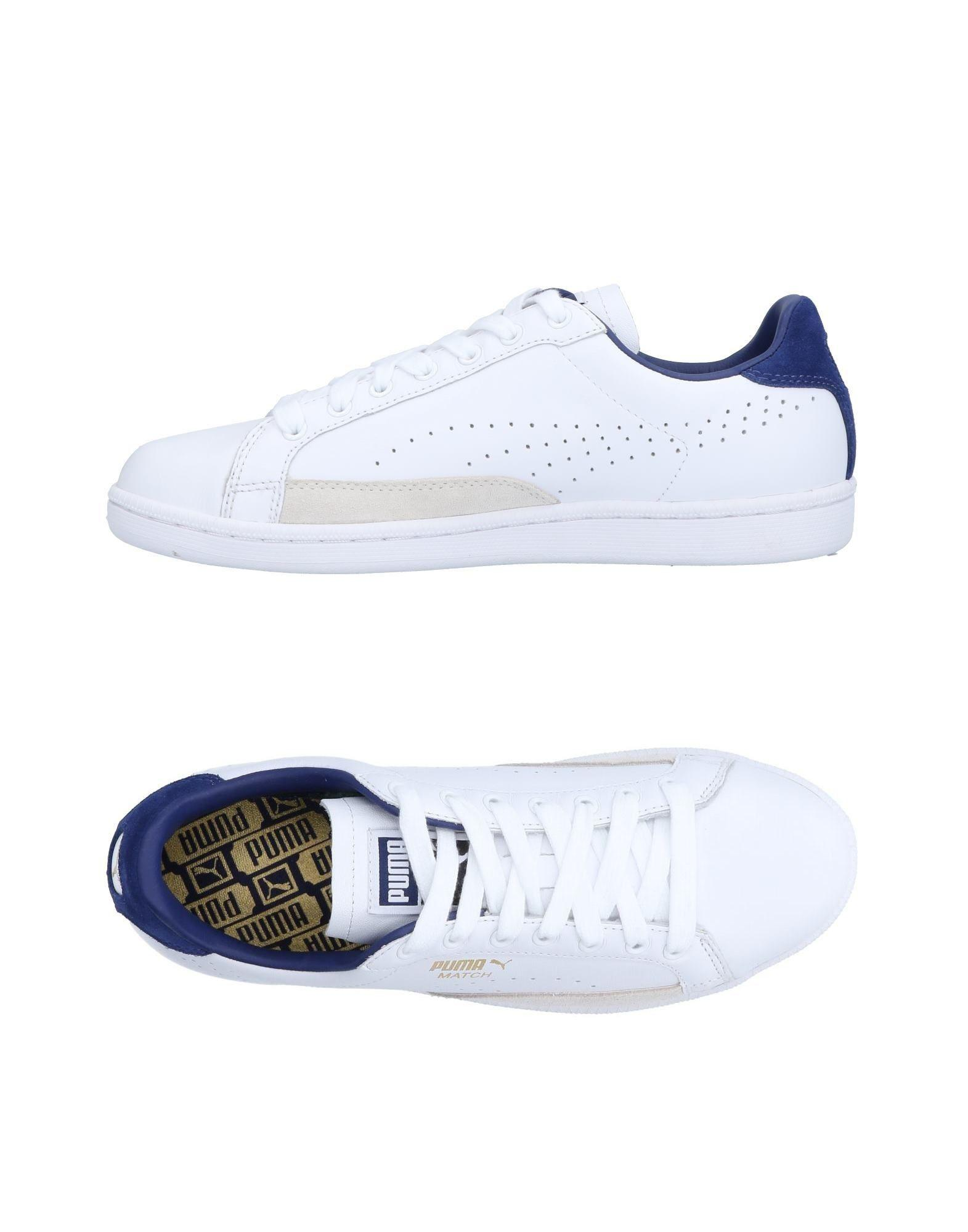 811e2bc68e4 Lyst - Puma Low-tops   Sneakers in Blue for Men