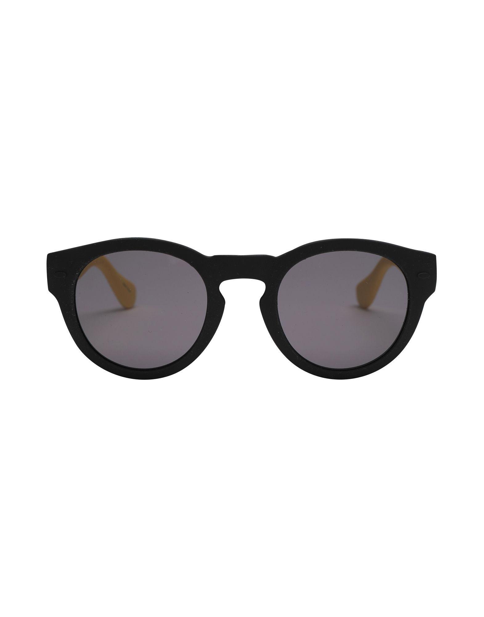 63699ec19c Havaianas - Black Gafas de sol - Lyst. Ver en pantalla completa