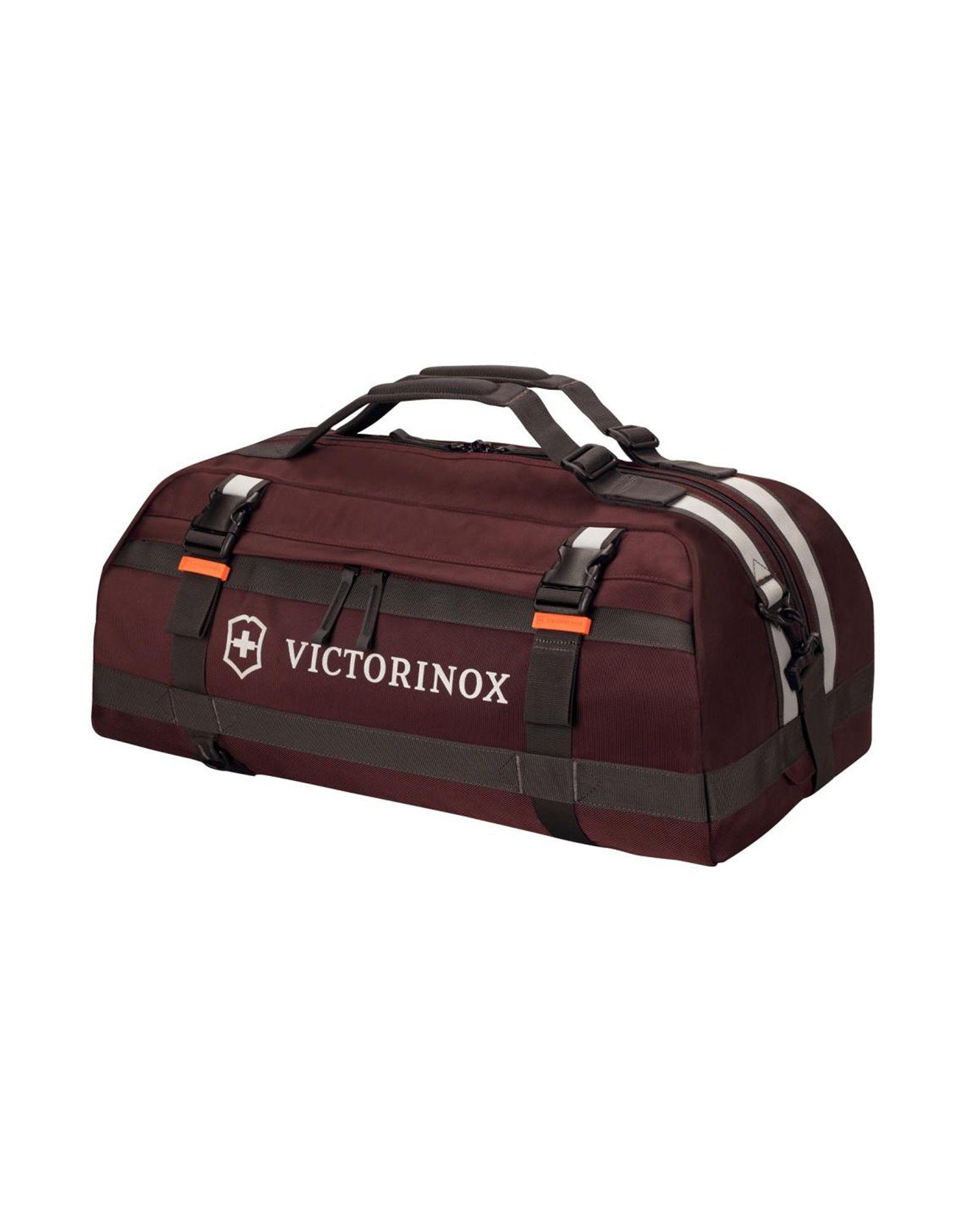 Victorinox Luggage in Purple for Men