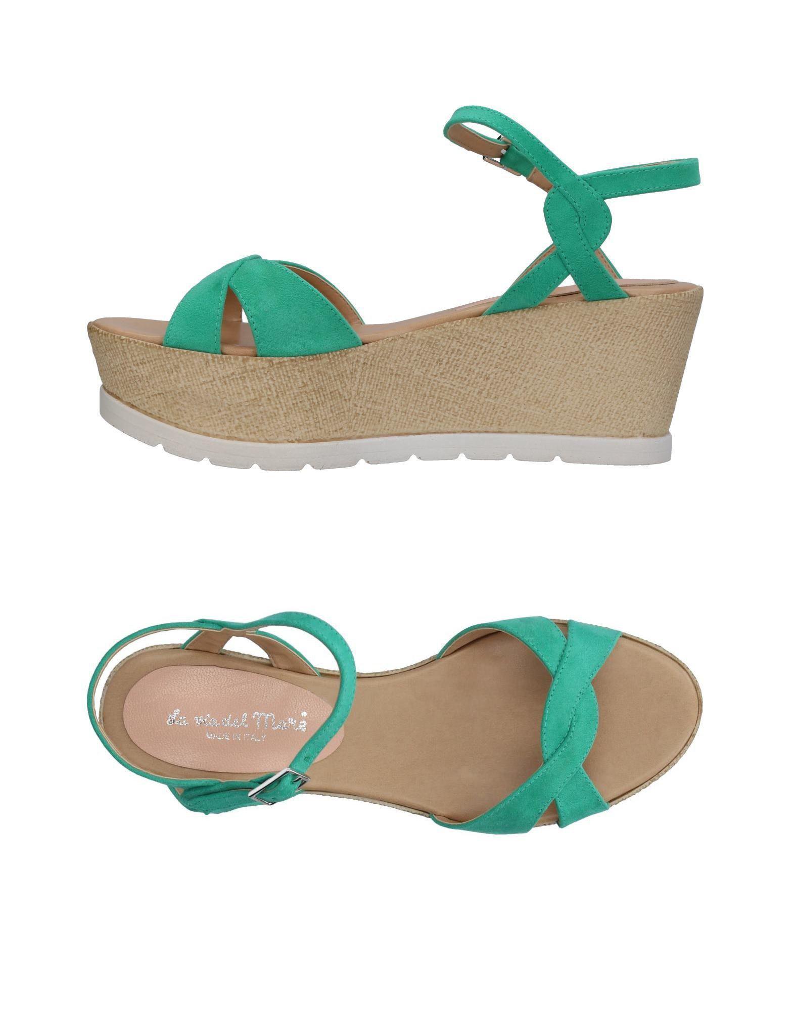 FOOTWEAR - Sandals La Via Del Mare qZWpMN9j