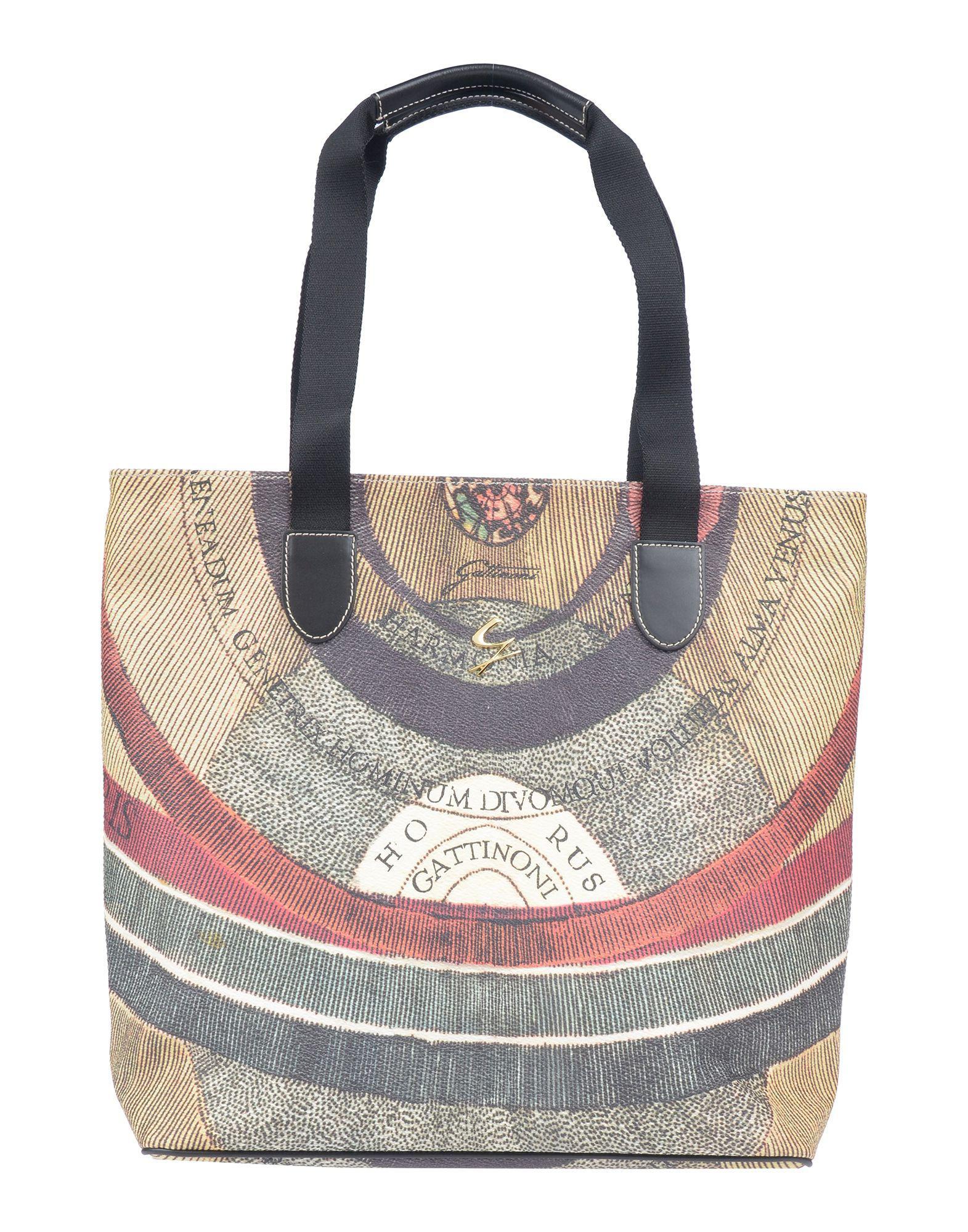 8270a3ff097 Gattinoni Shoulder Bag Shoulder Gattinoni Lyst Bag rPrq7w8S