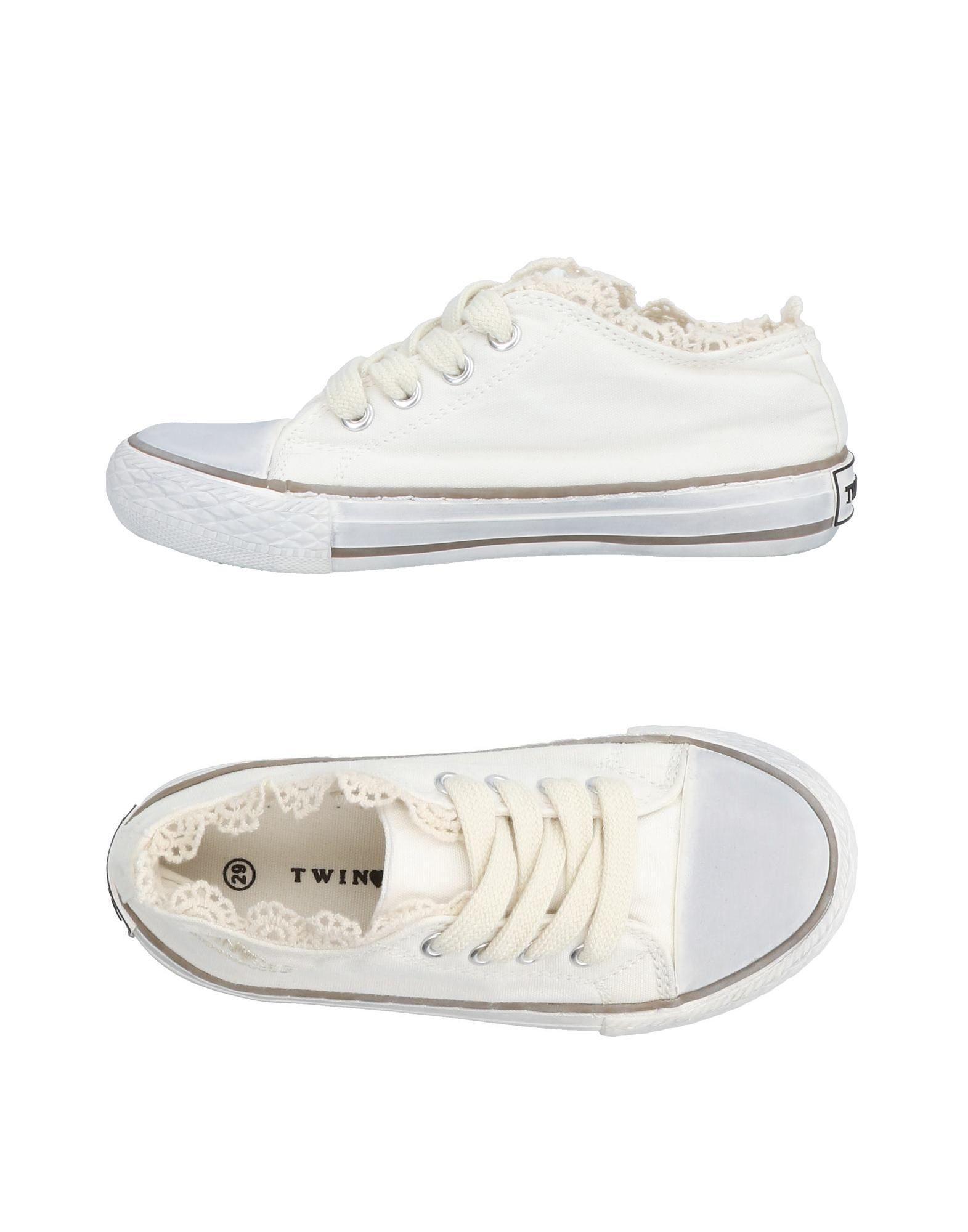 FOOTWEAR - Low-tops & sneakers Twin-Set oDftQMT6