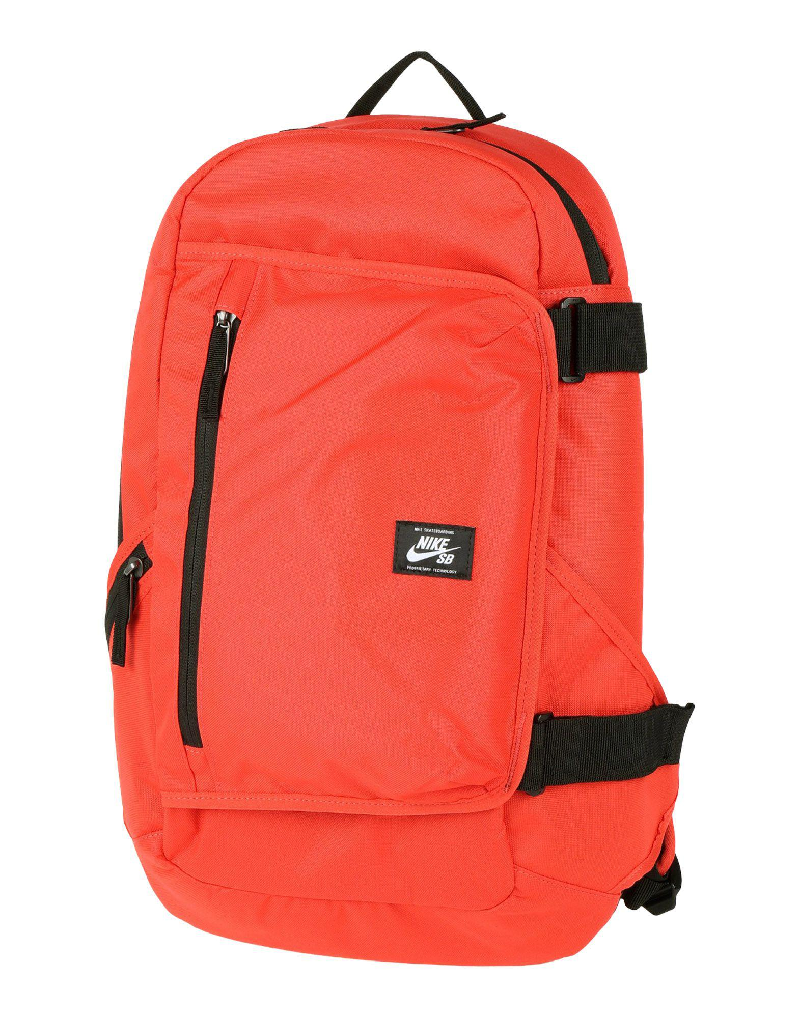 1252752699 Lyst - Nike Backpacks   Bum Bags in Red for Men