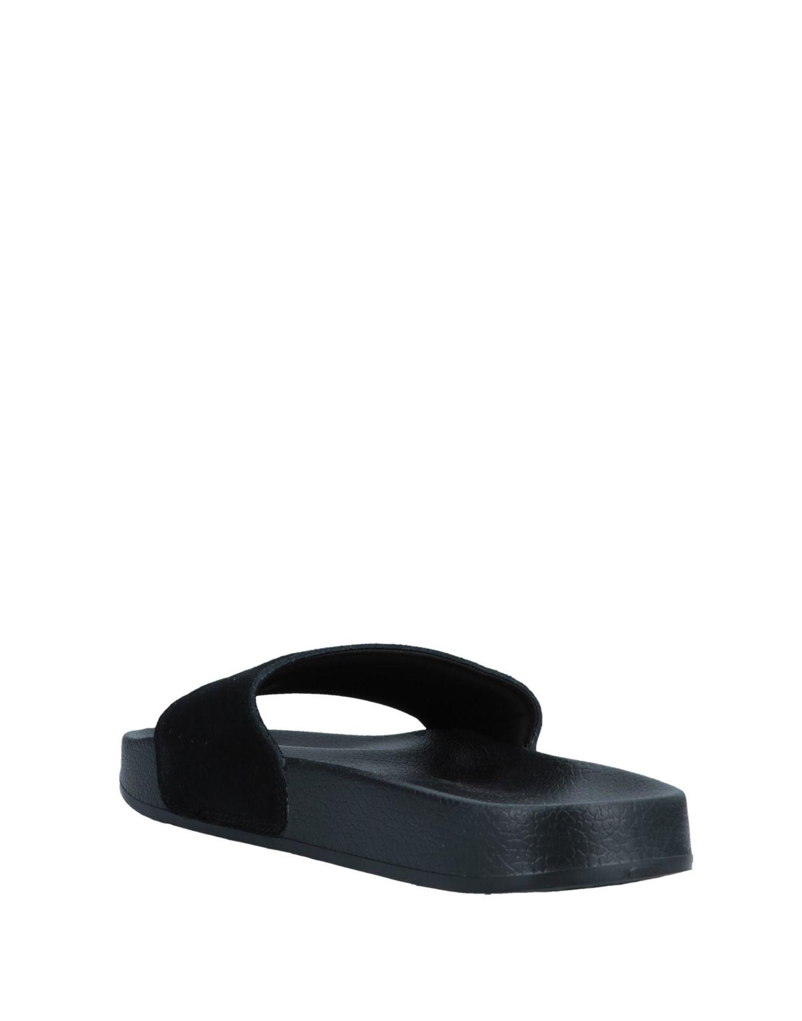 d7ae7017c23d60 Lyst - PUMA Sandals in Black for Men - Save 53%