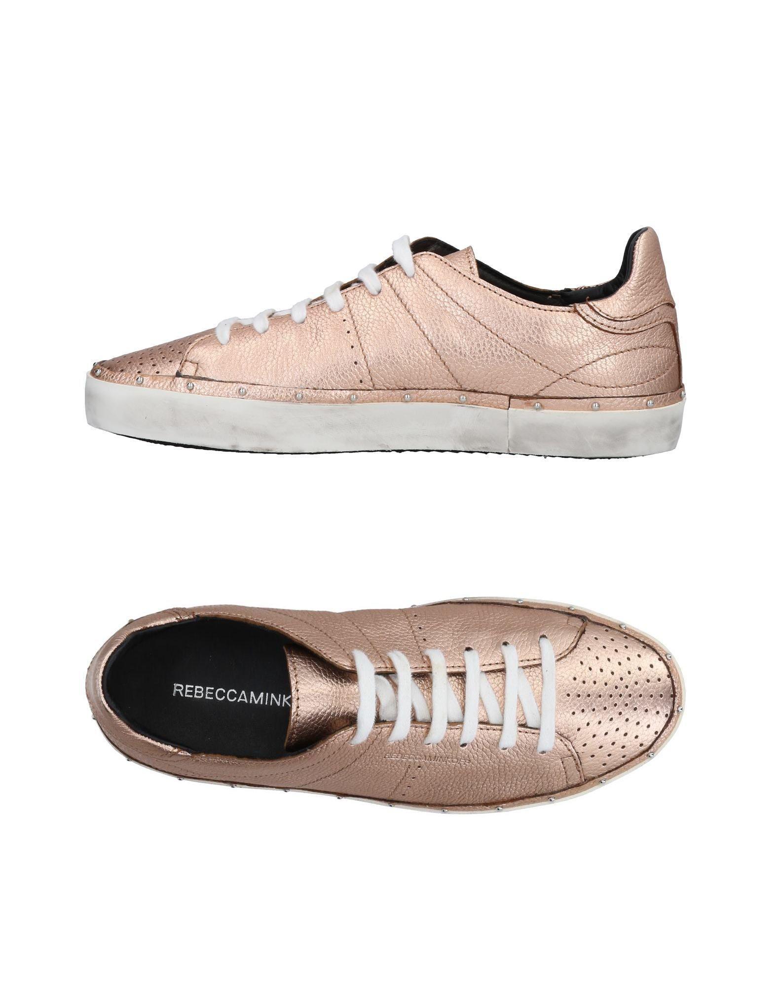 FOOTWEAR - Low-tops & sneakers Uri Minkoff IR66JX