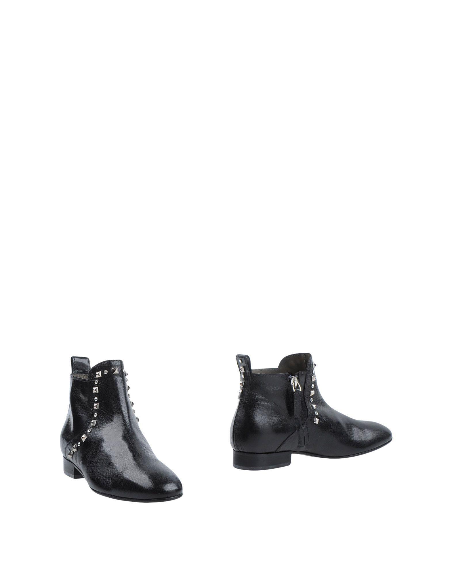 FOOTWEAR - Shoe boots Kalliste avAIW0Ul