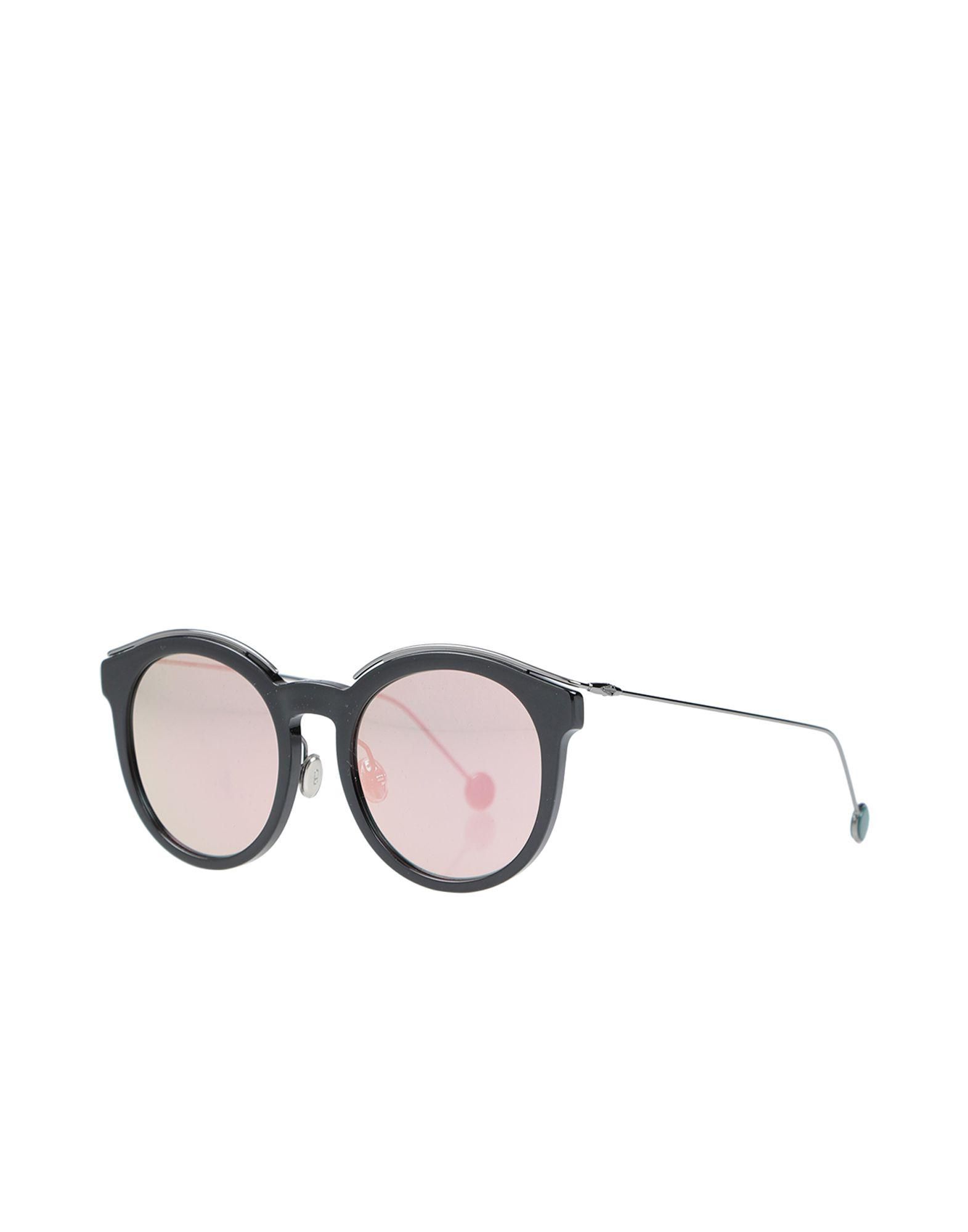 ca7d16c6323 Dior Sunglasses in Black - Lyst