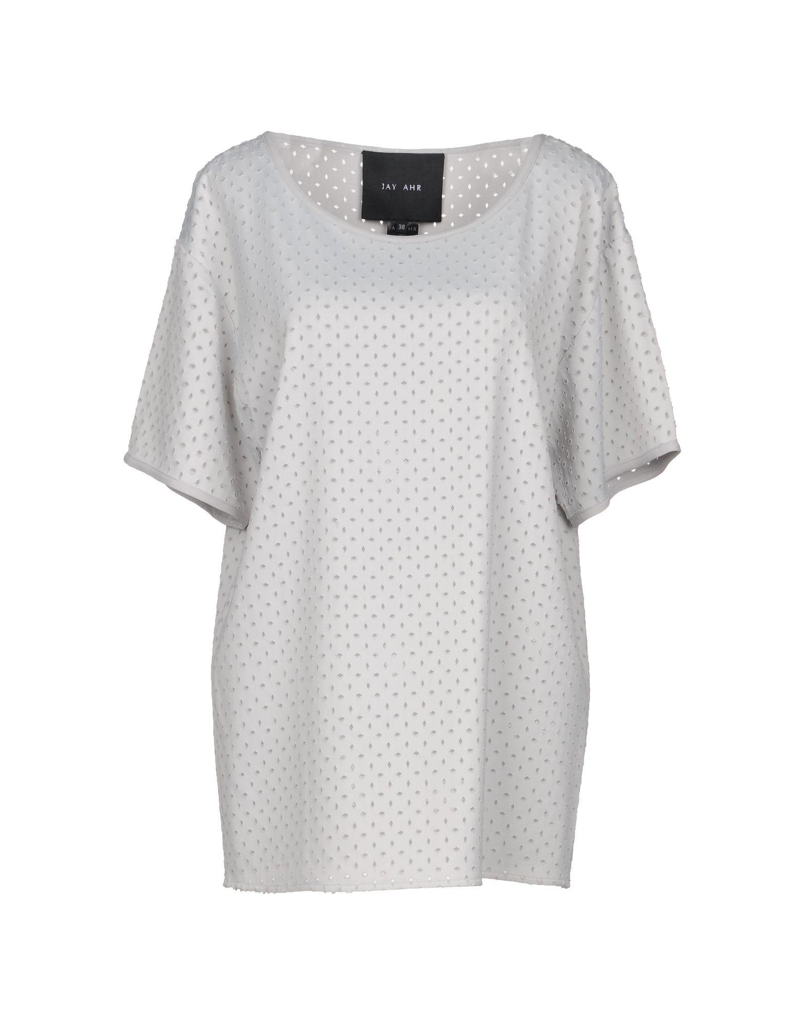 SHIRTS - Blouses Jay Ahr Shop For Cheap Online Buy Cheap Cost Free Shipping Shopping Online Cheap Sale Shopping Online For Nice Cheap Online nVinTzBb