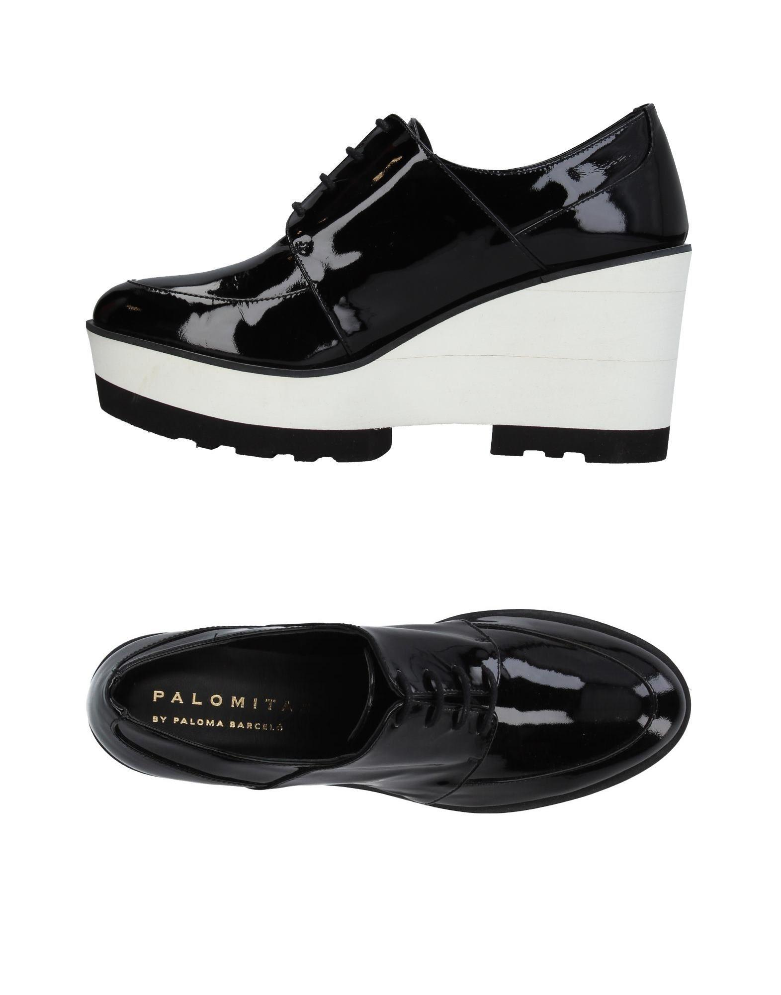 FOOTWEAR - Lace-up shoes Casamadre mfvyRTR