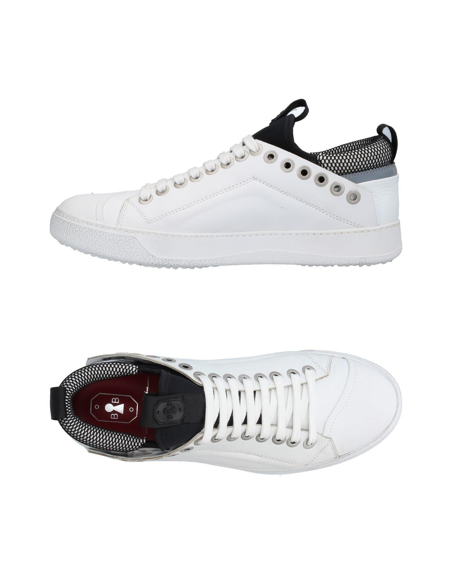 FOOTWEAR - Low-tops & sneakers Bruno Bordese ZXHWOUO06
